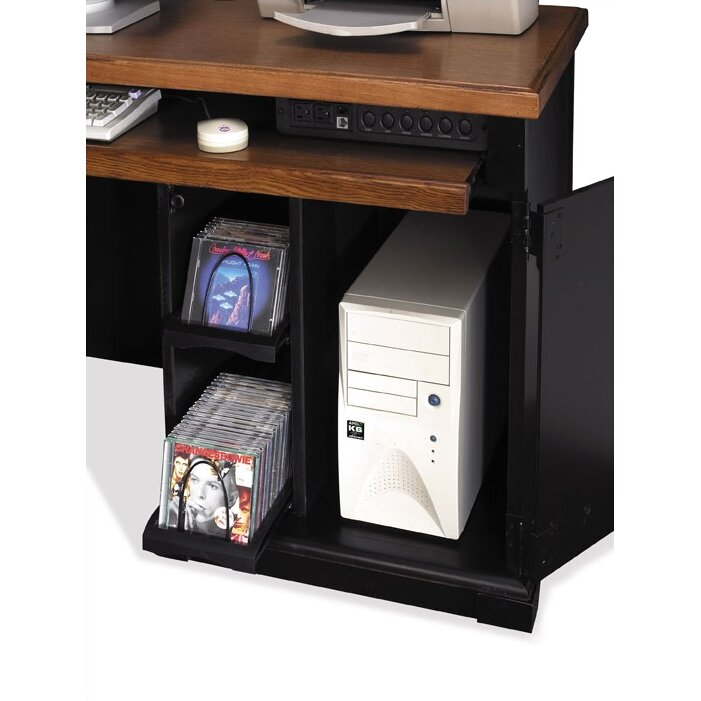 kathy ireland Home by Martin Furniture Tribeca Loft 2-Drawer Lateral ...