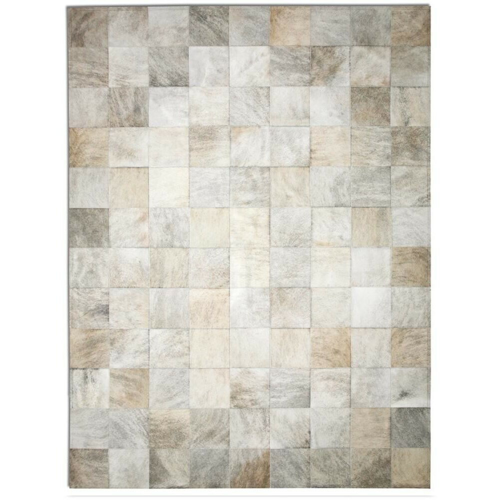 pure rug  roselawnlutheran - pure rugs patchwork cowhide park exotic zebu white area rug
