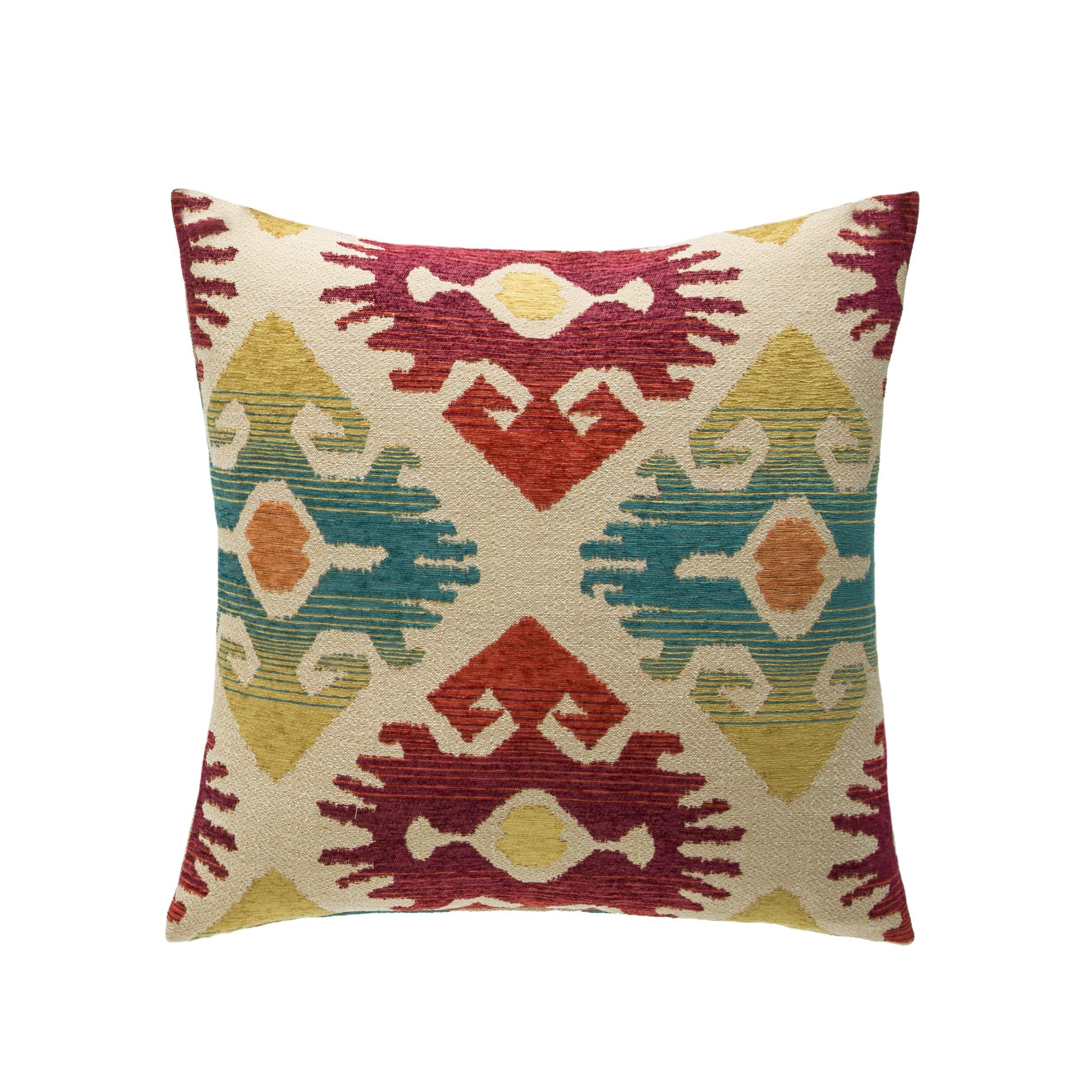 Michael Amini Utah Throw Pillow Wayfair