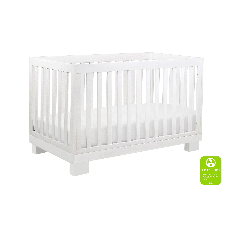 Used crib for sale atlanta - Babyletto Modo 3 In 1 Convertible Crib
