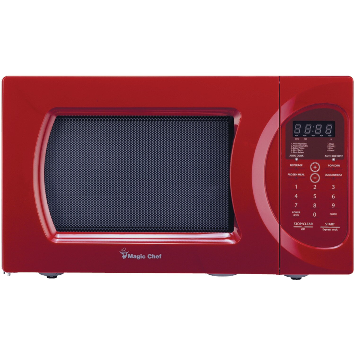 Countertop Microwave Sale Canada : ... Chef 0.9 cu. ft. 900W Countertop Microwave & Reviews Wayfair.ca