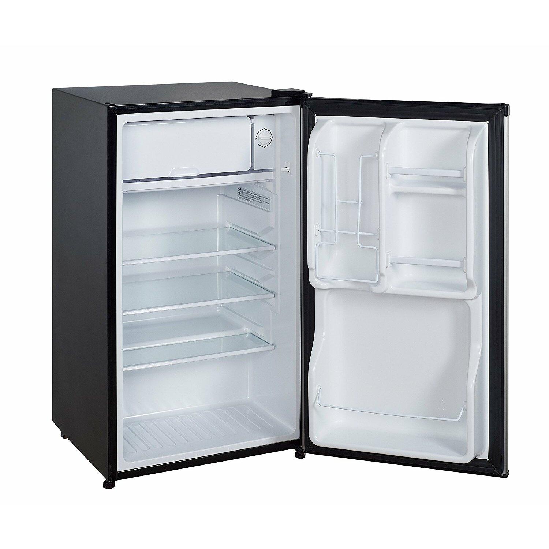 Magic Chef Kitchen Appliances Magic Chef 35 Cu Ft Compact Refrigerator Reviews Wayfair