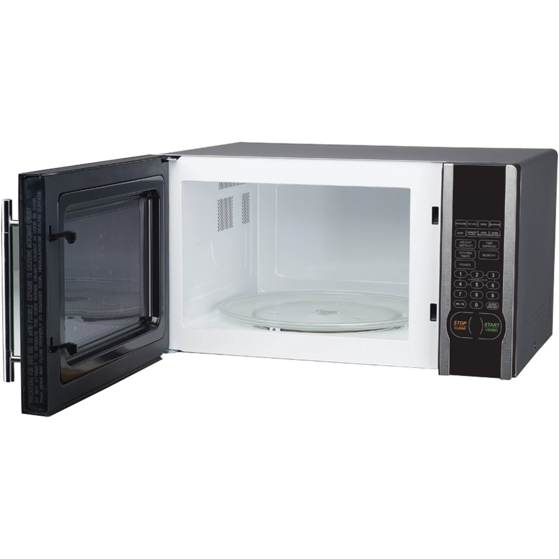 Magic Chef 1.1 cu. ft. 1000W Countertop Microwave & Reviews Wayfair ...