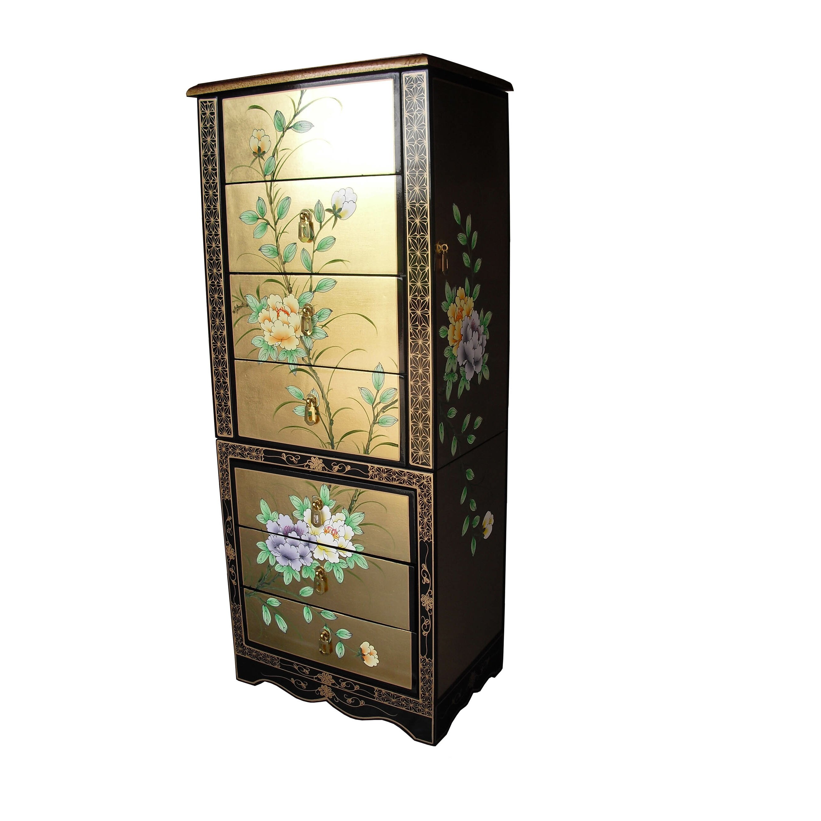 Grand international decor jewellery armoire reviews for Grand international decor