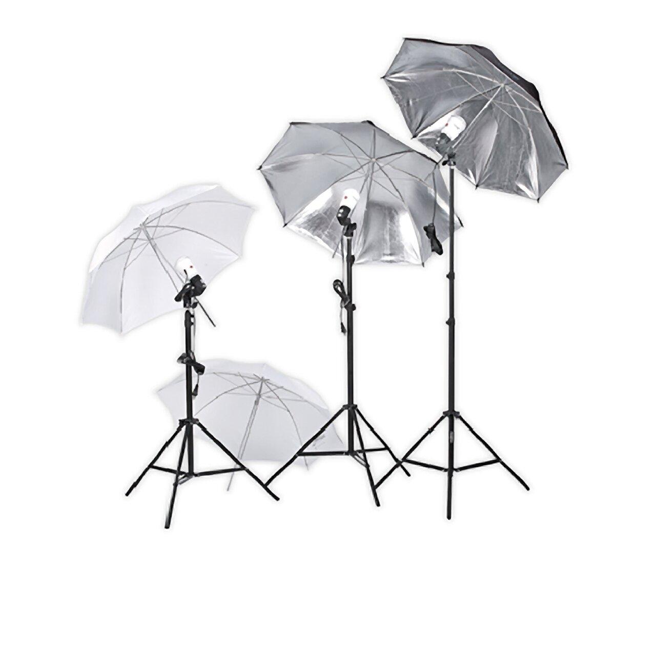 Square Perfect Professional Photography Studio Lighting
