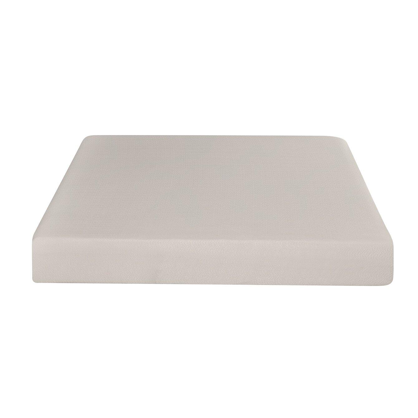 """Signature Sleep Memoir 8"""" Firm Memory Foam Mattress"""