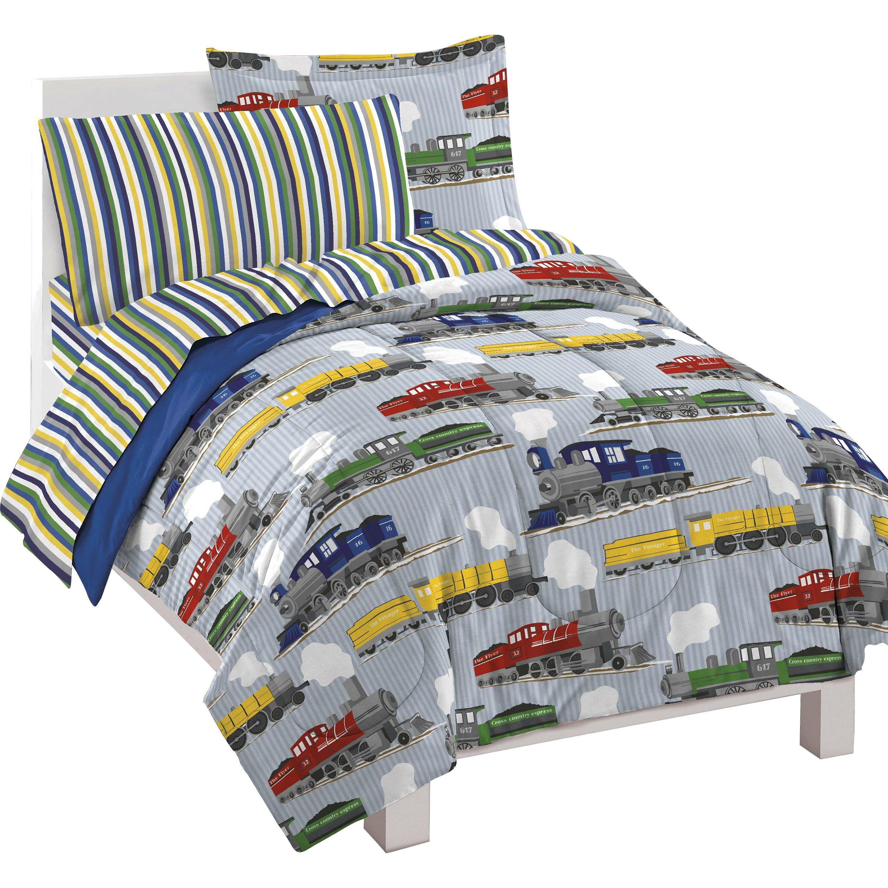 Tribeca Queen Bed Set