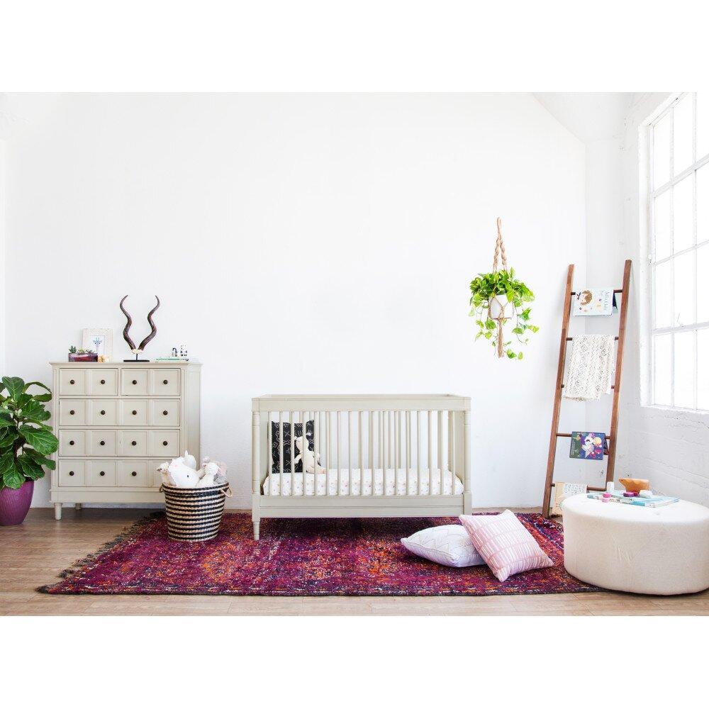 Crib for sale orlando fl - Franklin And Ben Everly 4 1 Convertible Crib