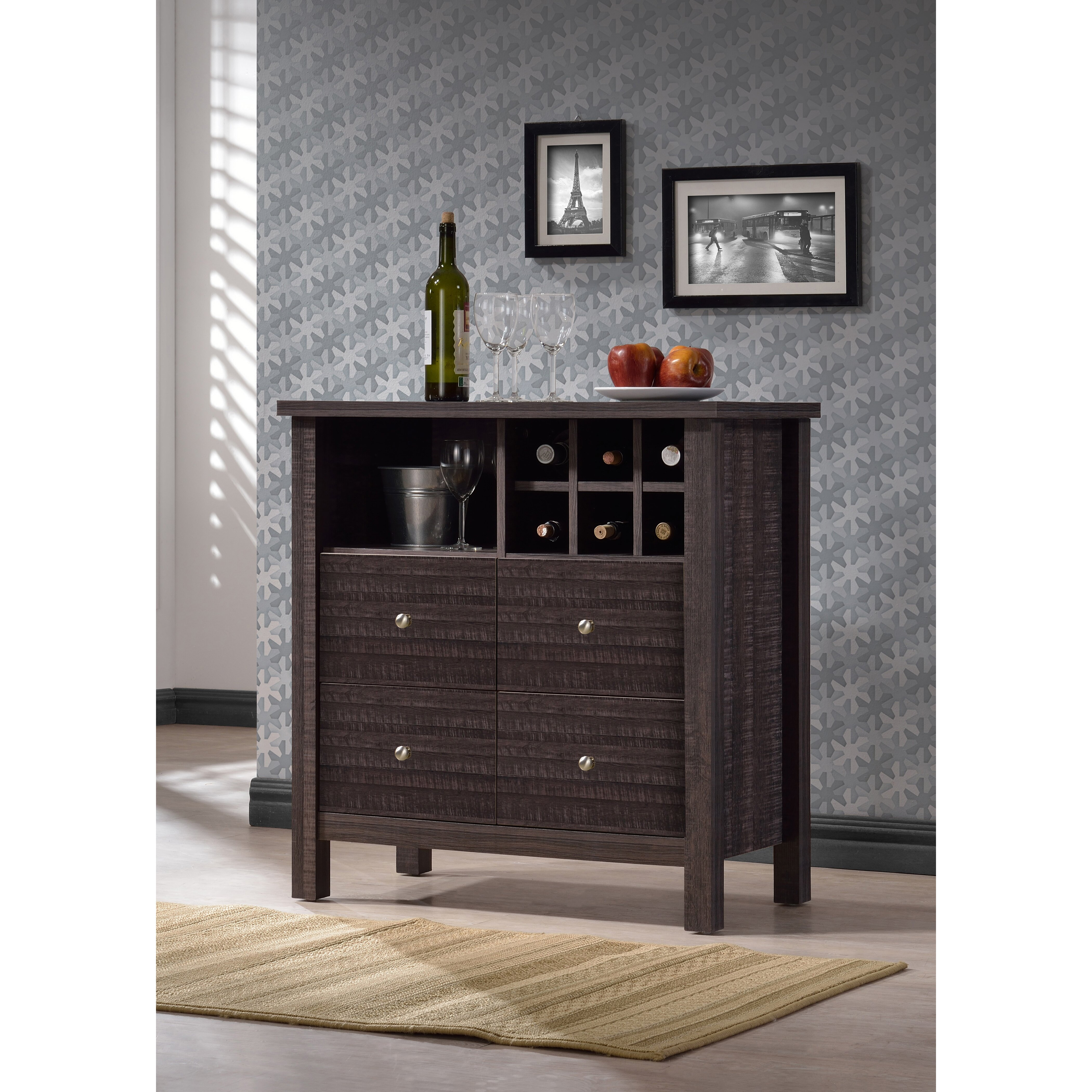 Very Impressive portraiture of Furniture Bar Furniture Cabinets For Bars & Bar Sets Wholesale  with #7E664D color and 4200x4200 pixels