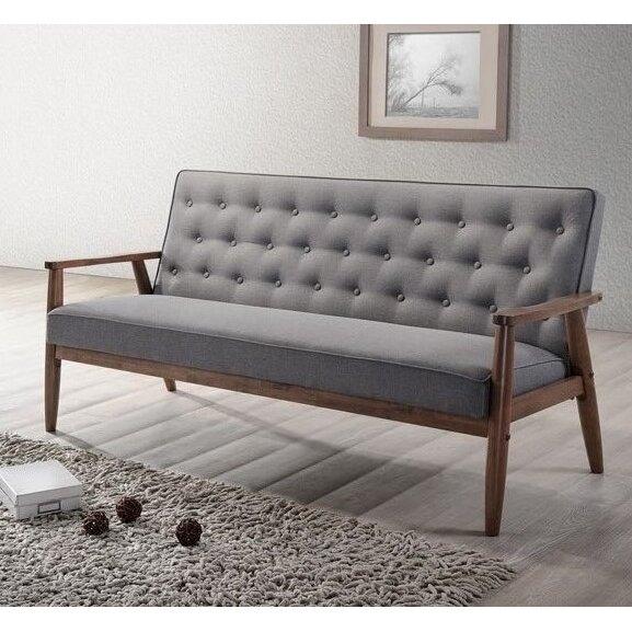 Baxton Sofa Bed Reviews Nrtradiant