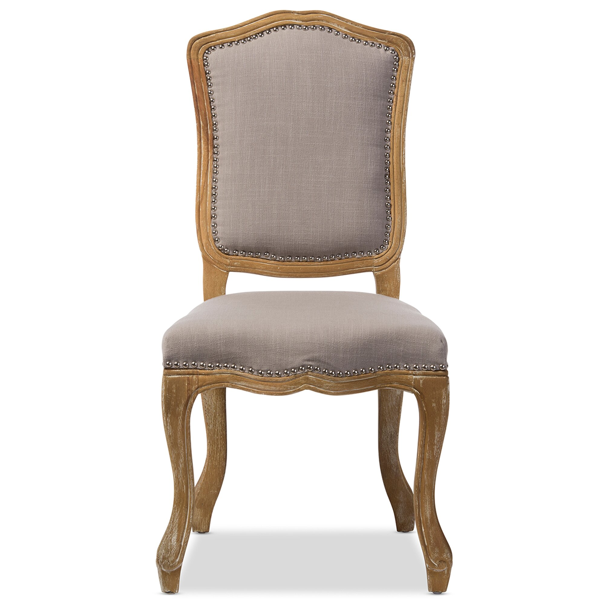 Wholesale Dining Room Chairs: Wholesale Interiors Baxton Studio Side Chair & Reviews