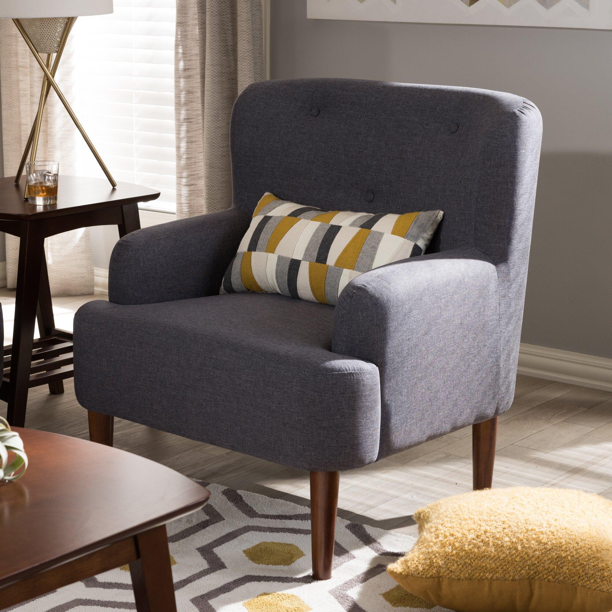 Living Room Club Chairs Wholesale Interiors Aria Club Chair Wayfair
