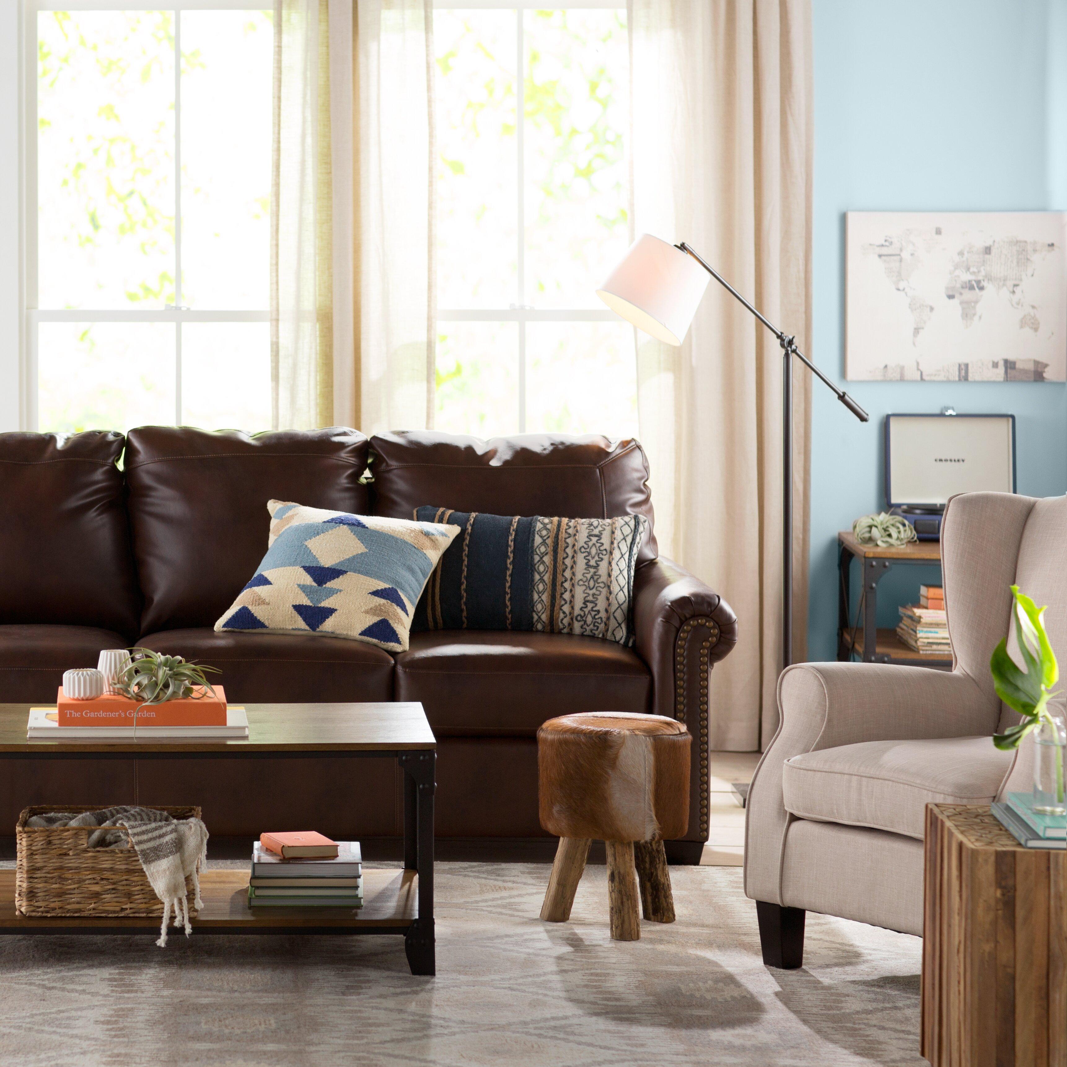 Three Piece Living Room Table Set Wholesale Interiors Baxton Studio 3 Piece Coffee Table Set