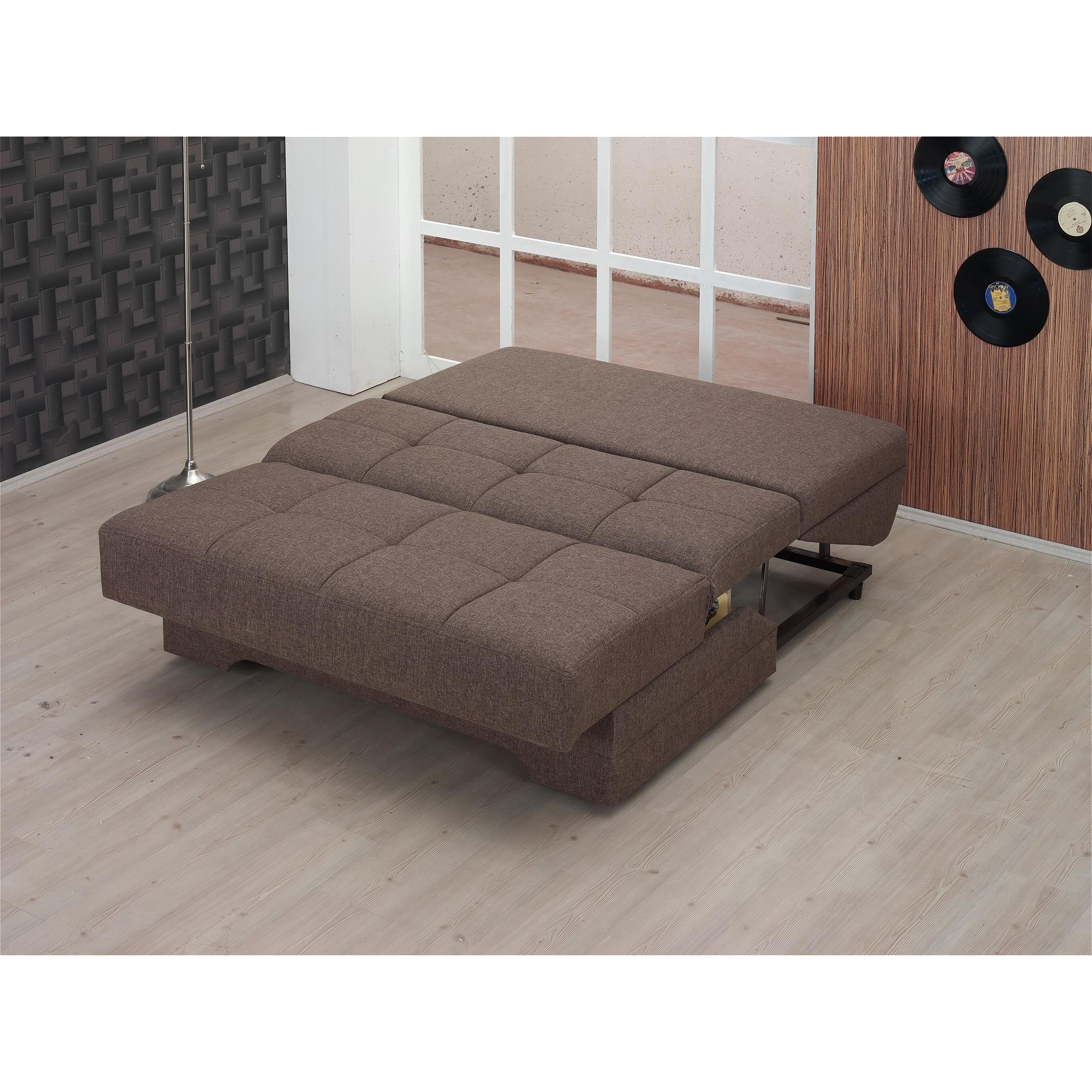 Beyan Elpaso Sleeper Sofa amp Reviews Wayfair