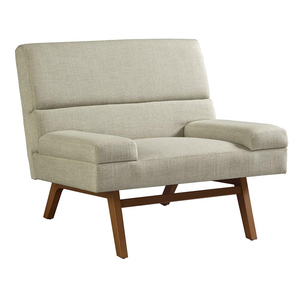 Ink Ivy Bancroft Lounge Chair Amp Reviews Wayfair