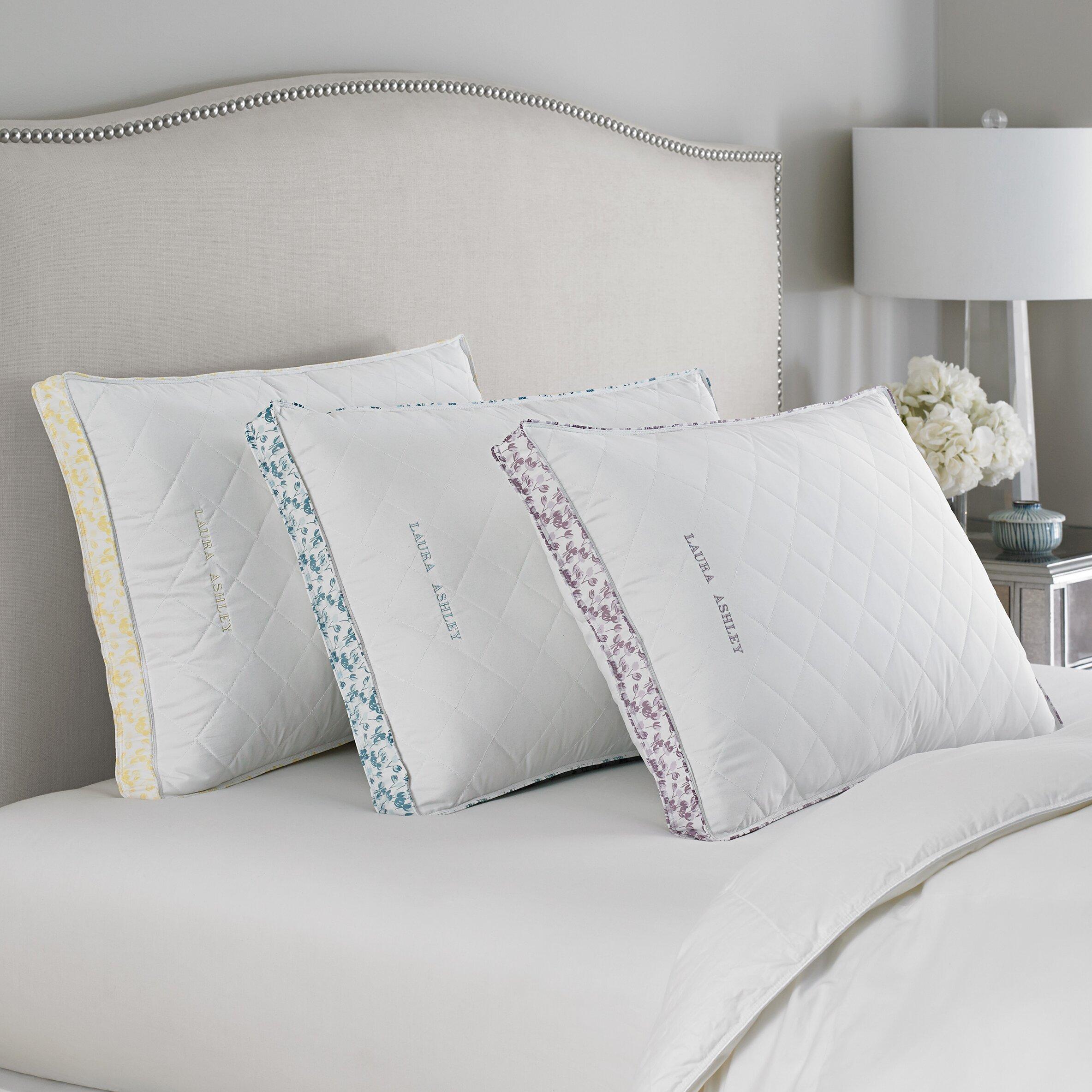 Laura Ashley Bedroom Laura Ashley Home Ava Polyfill Pillow Reviews Wayfair