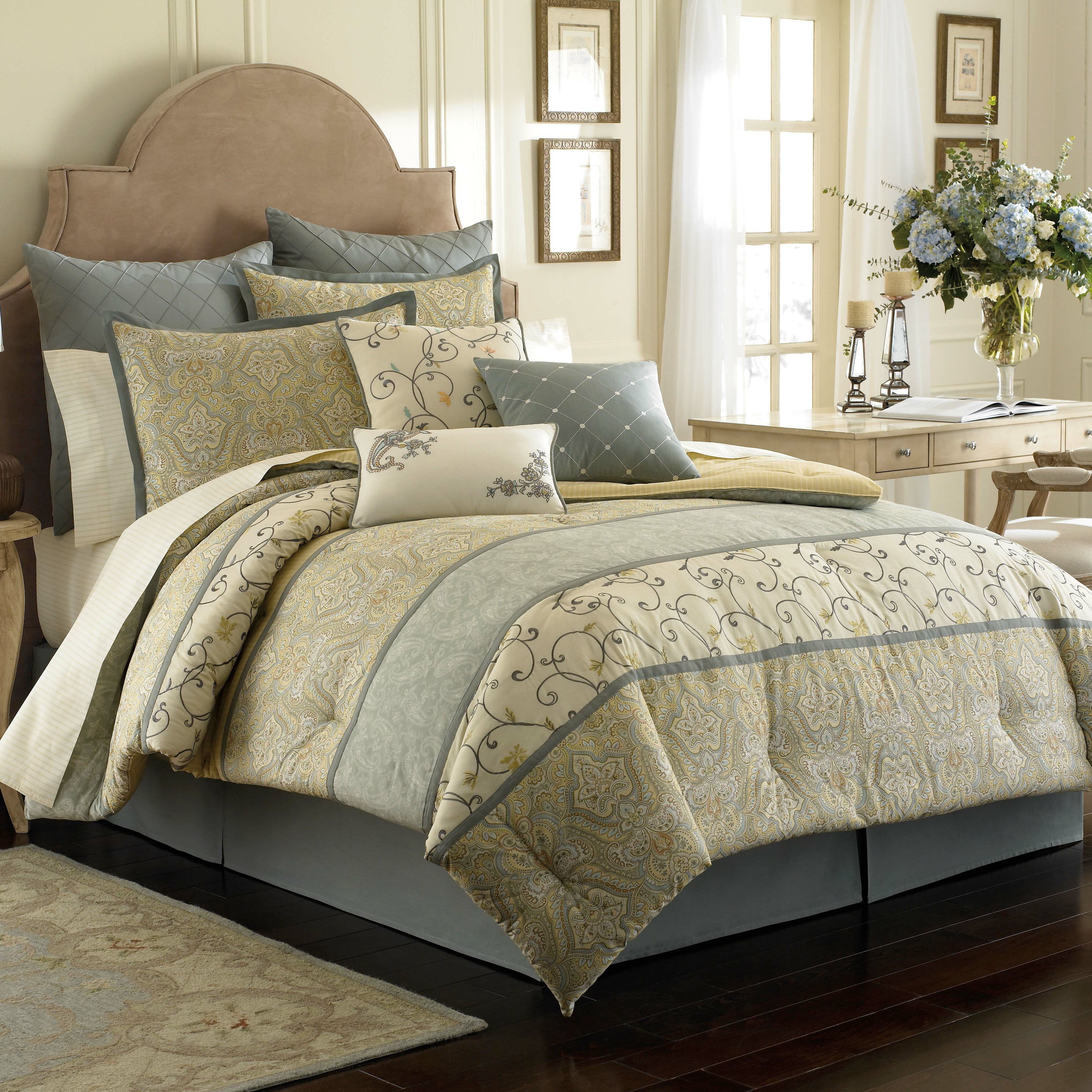 Laura Ashley Bedroom Furniture Beautiful Home Decor Beautifully Priced