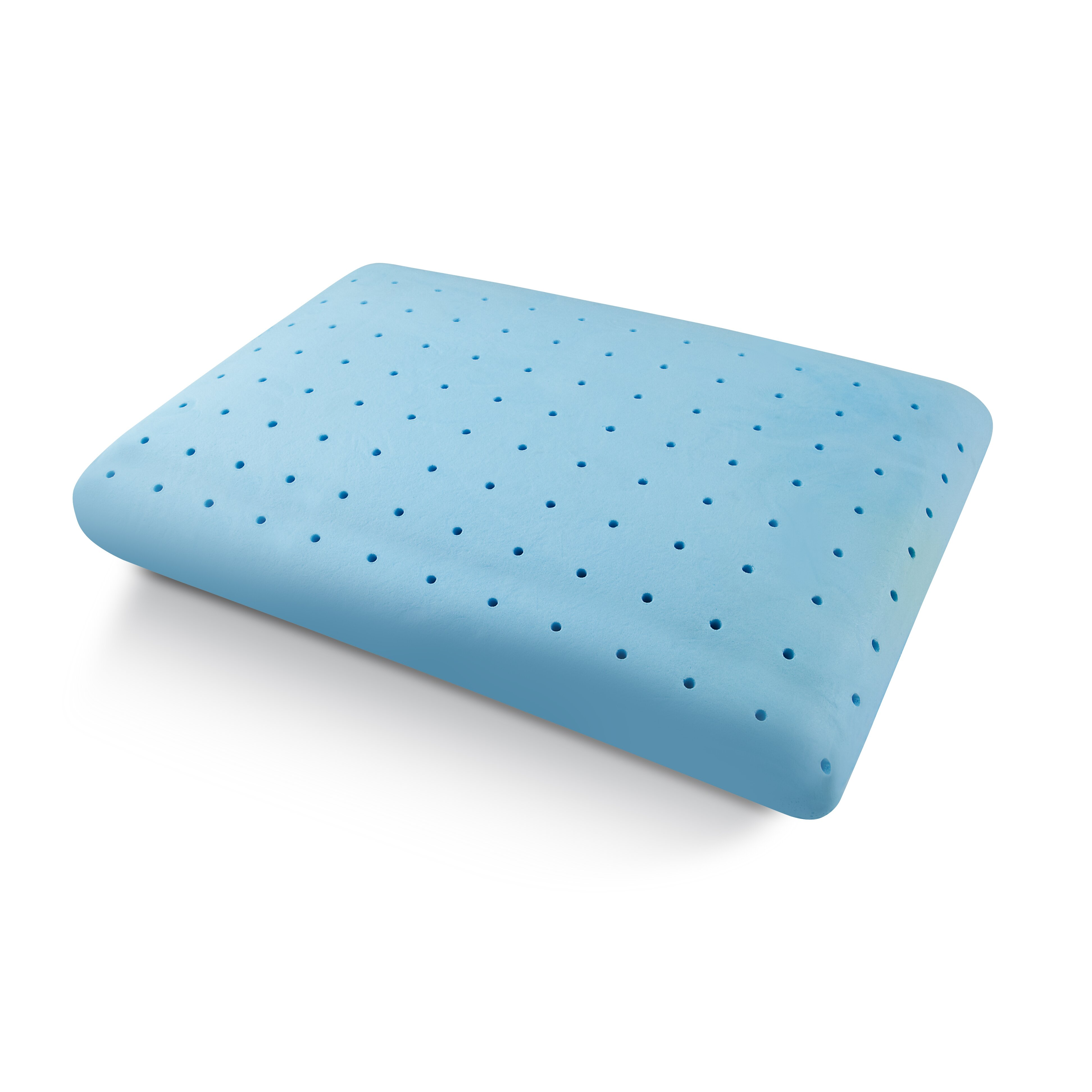 Pure Rest Big And Soft Cooling Gel Ventilated Memory Foam