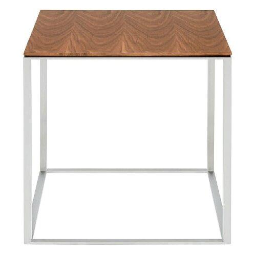 Blu Dot Minimalista End Table Amp Reviews Wayfair