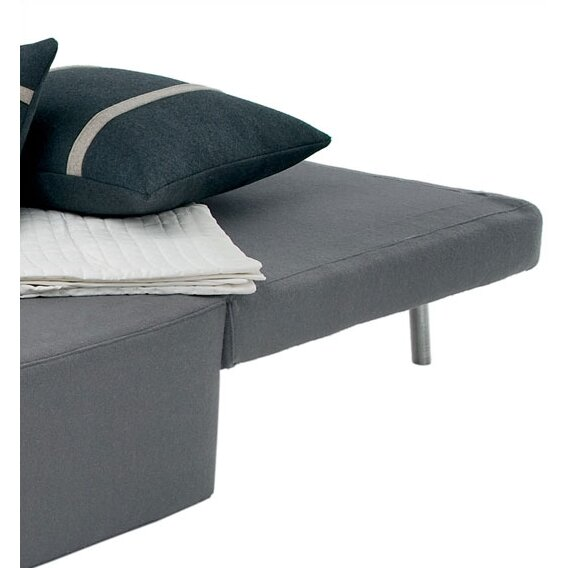Blu Dot One Night Stand Sleeper Sofa Amp Reviews Wayfair