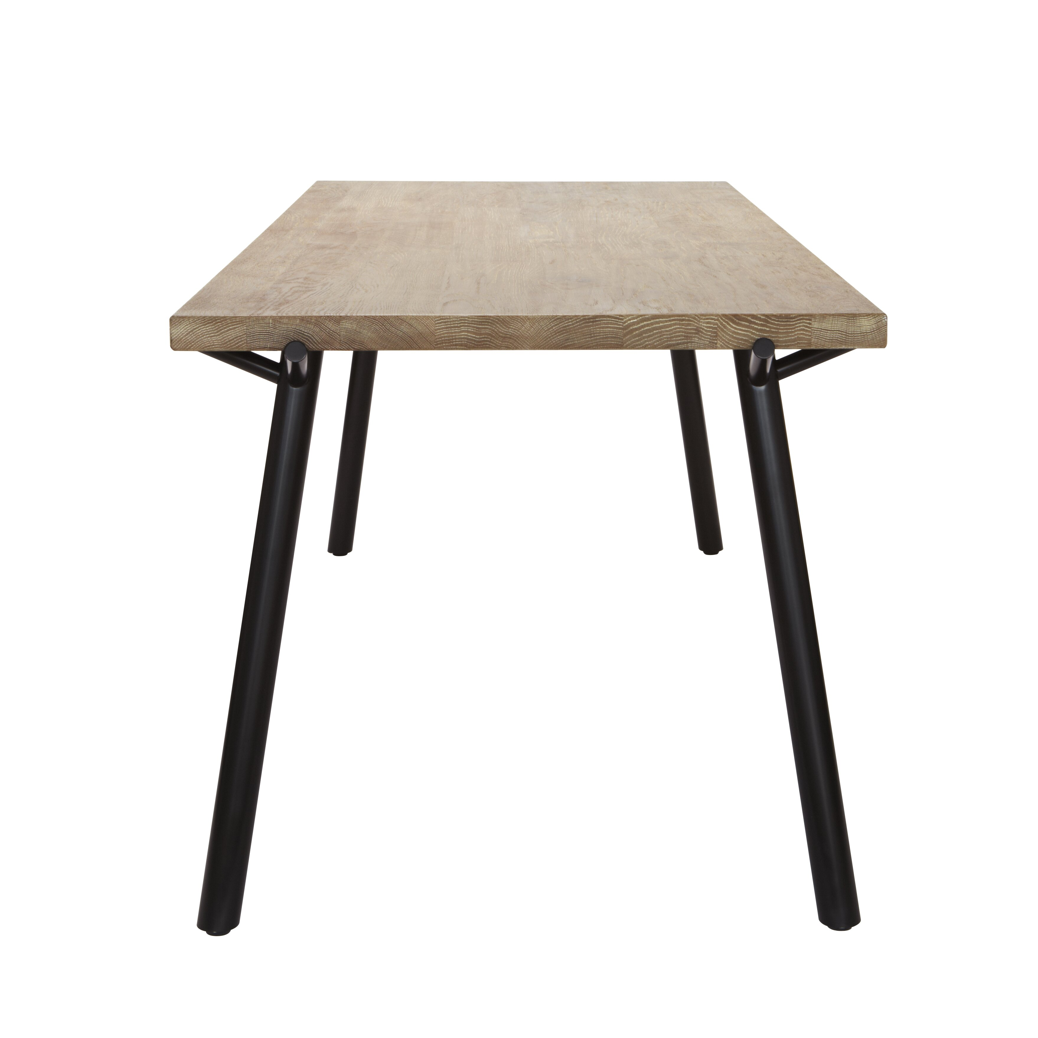 Blue Dot Dining Table Branch Dining Table Reviews Allmodern