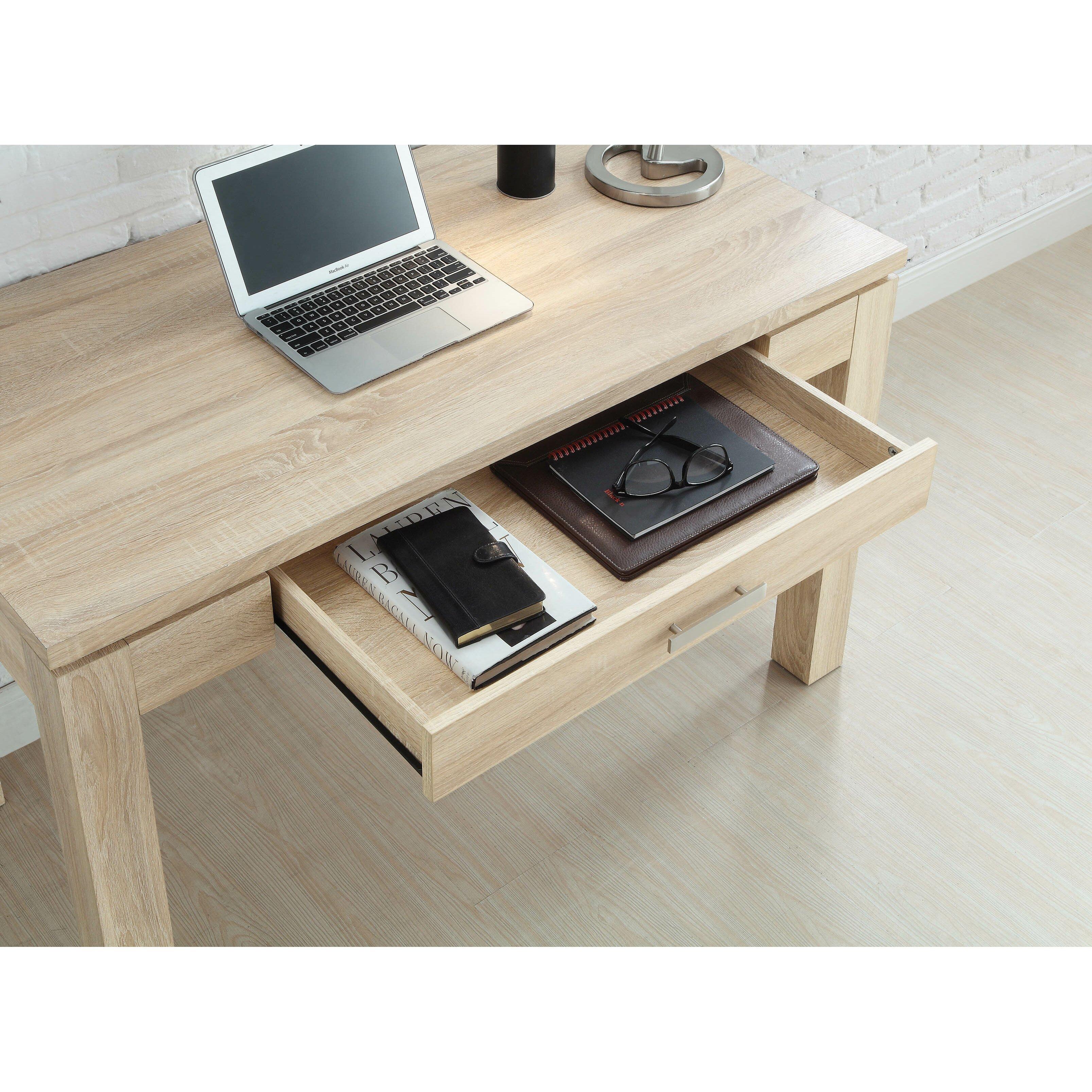 Whalen Desks: Whalen Furniture Tustin Parsons Writing Desk & Reviews