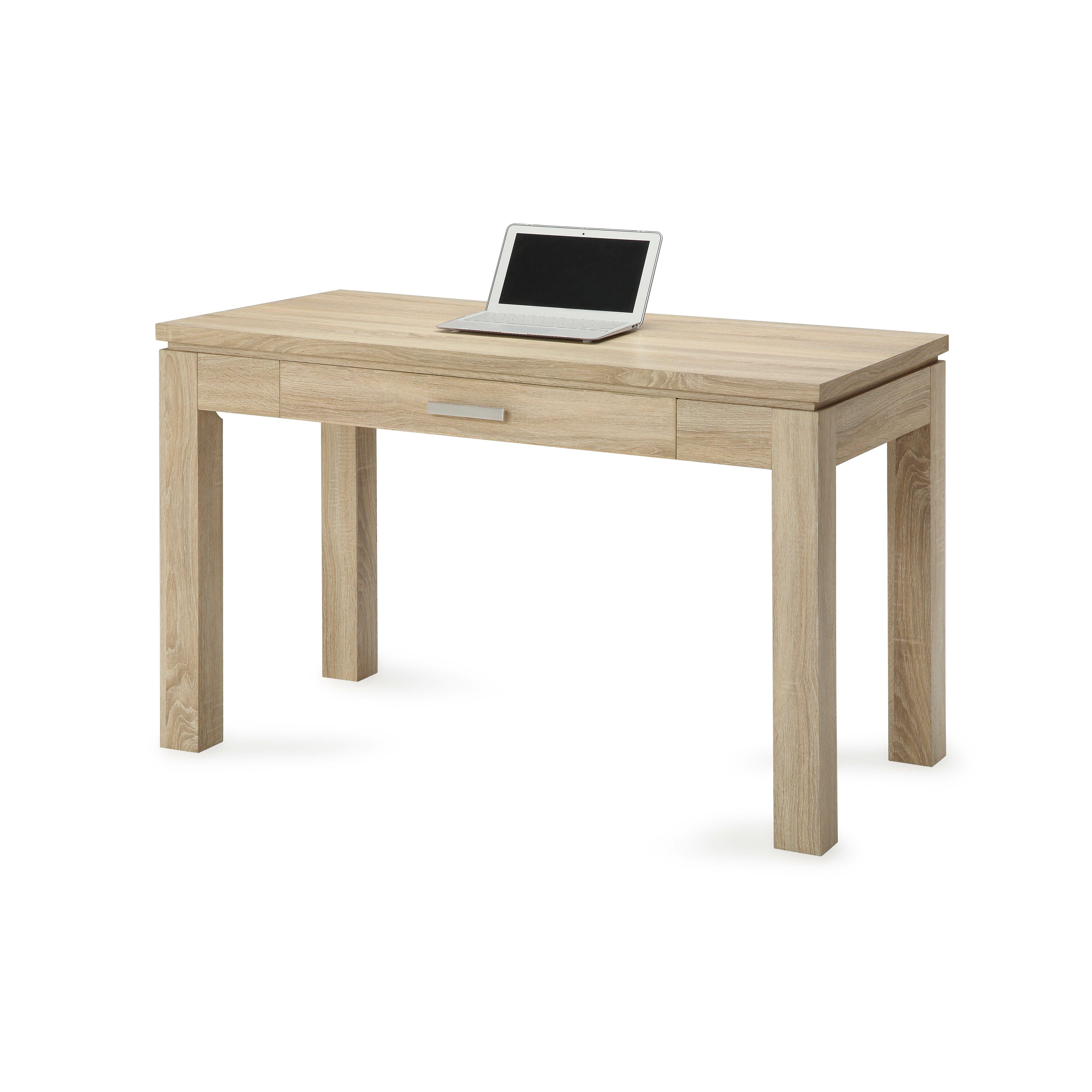 Whalen Furniture Tustin Parsons Writing Desk & Reviews | Wayfair