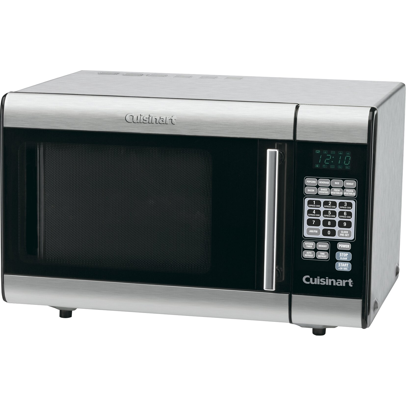 Cuisinart 1.0 cu. ft. 900W Countertop Microwave & Reviews Wayfair.ca