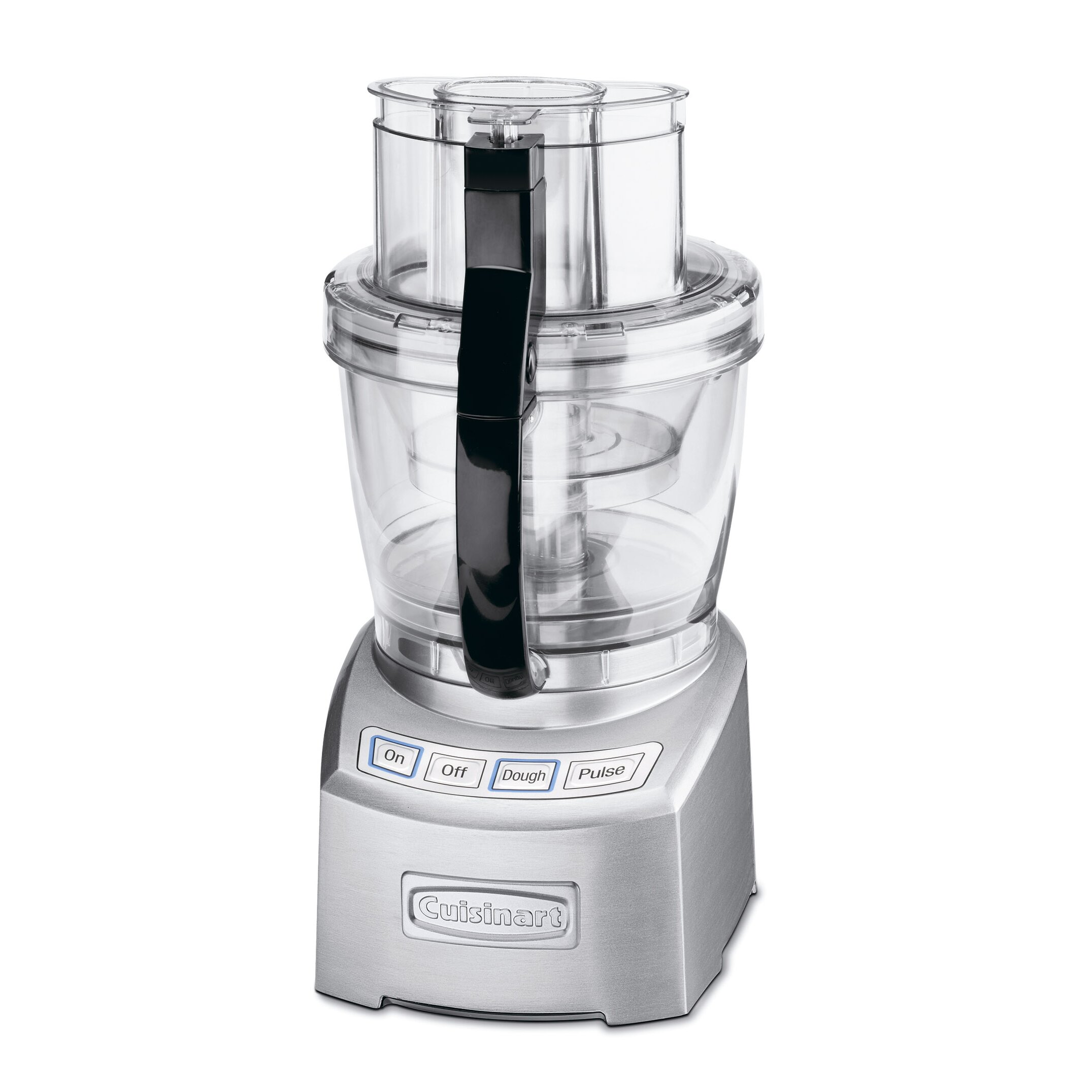 Cuisinart smartpower duet blender and food processor - 14 Cup Food Processor