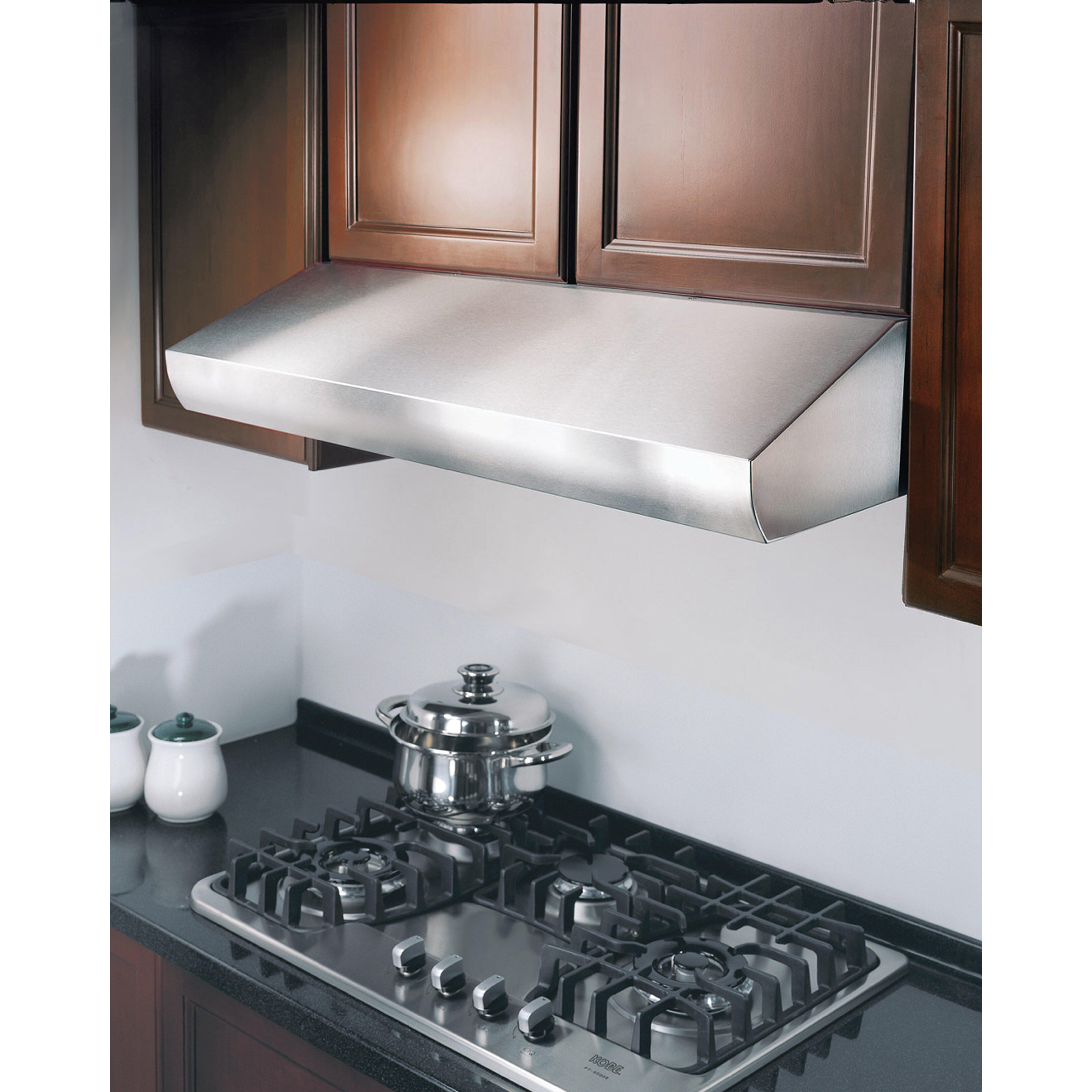 ancona chef under cabinet ii kitchen range hood installation 30 unique ancona advanta pro iii under cabinet range hood reviews      rh   youvisit info
