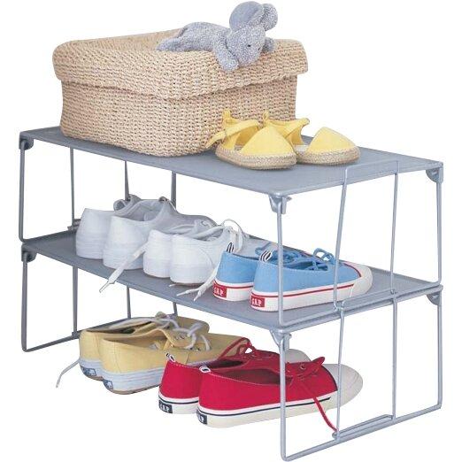 tier shoe rack by design ideas