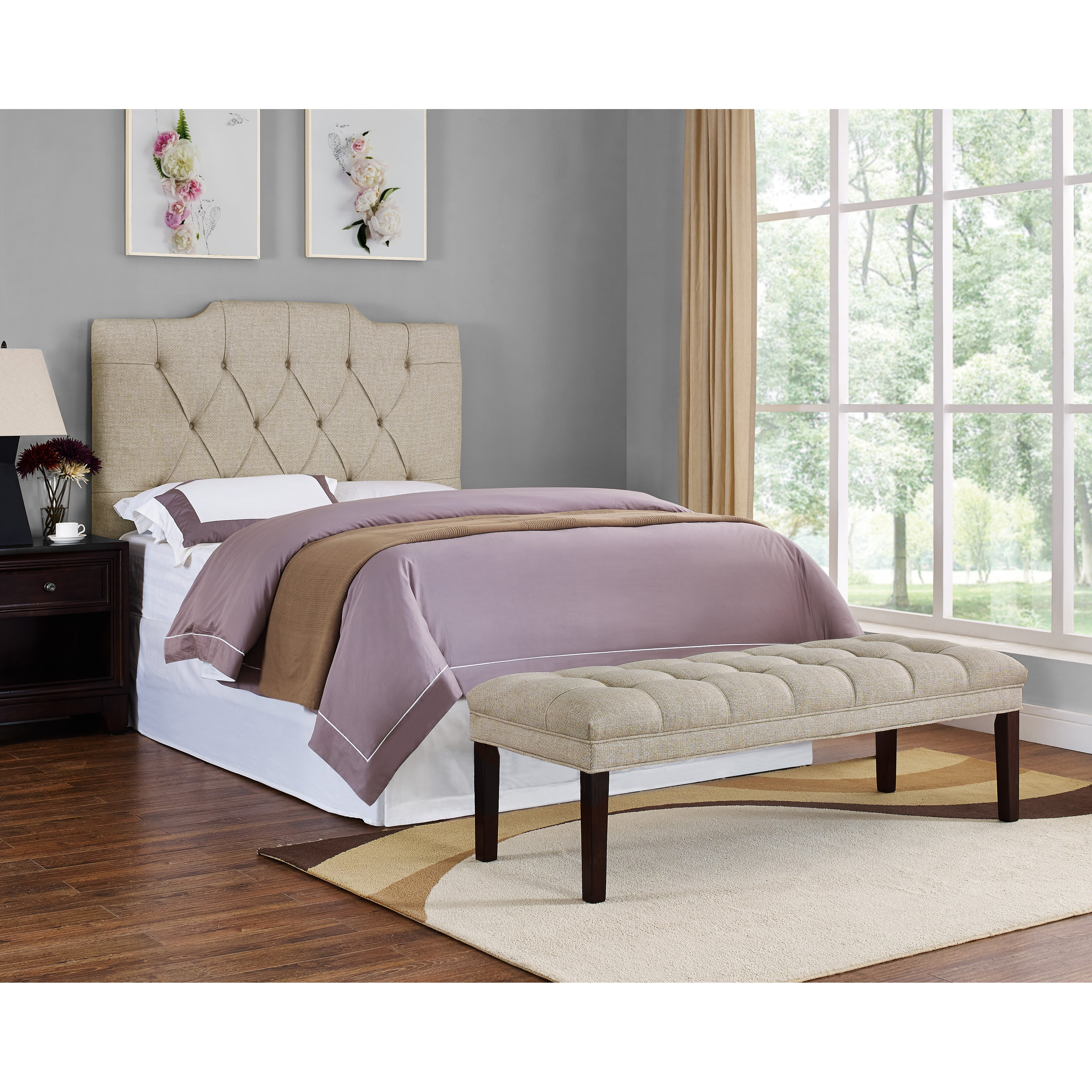 Leather Bedroom Bench Pri Upholstered Tufted Bedroom Bench Reviews Wayfair