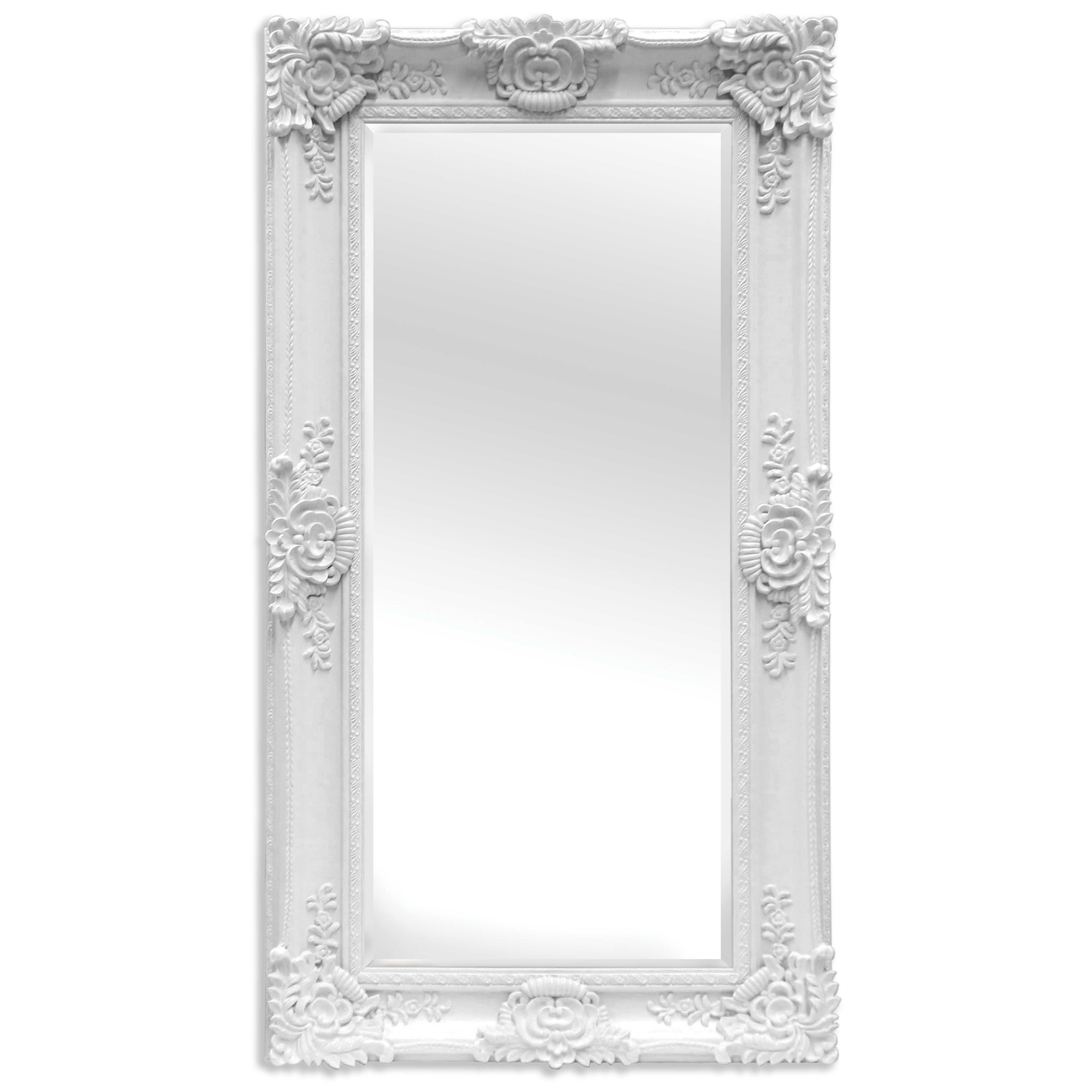 Innova mayfair leaner mirror reviews for Miroir 140x60