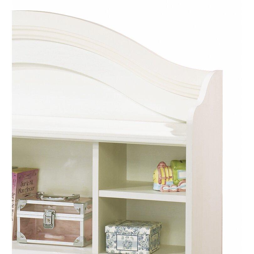 south shore summer breeze platform customizable bedroom