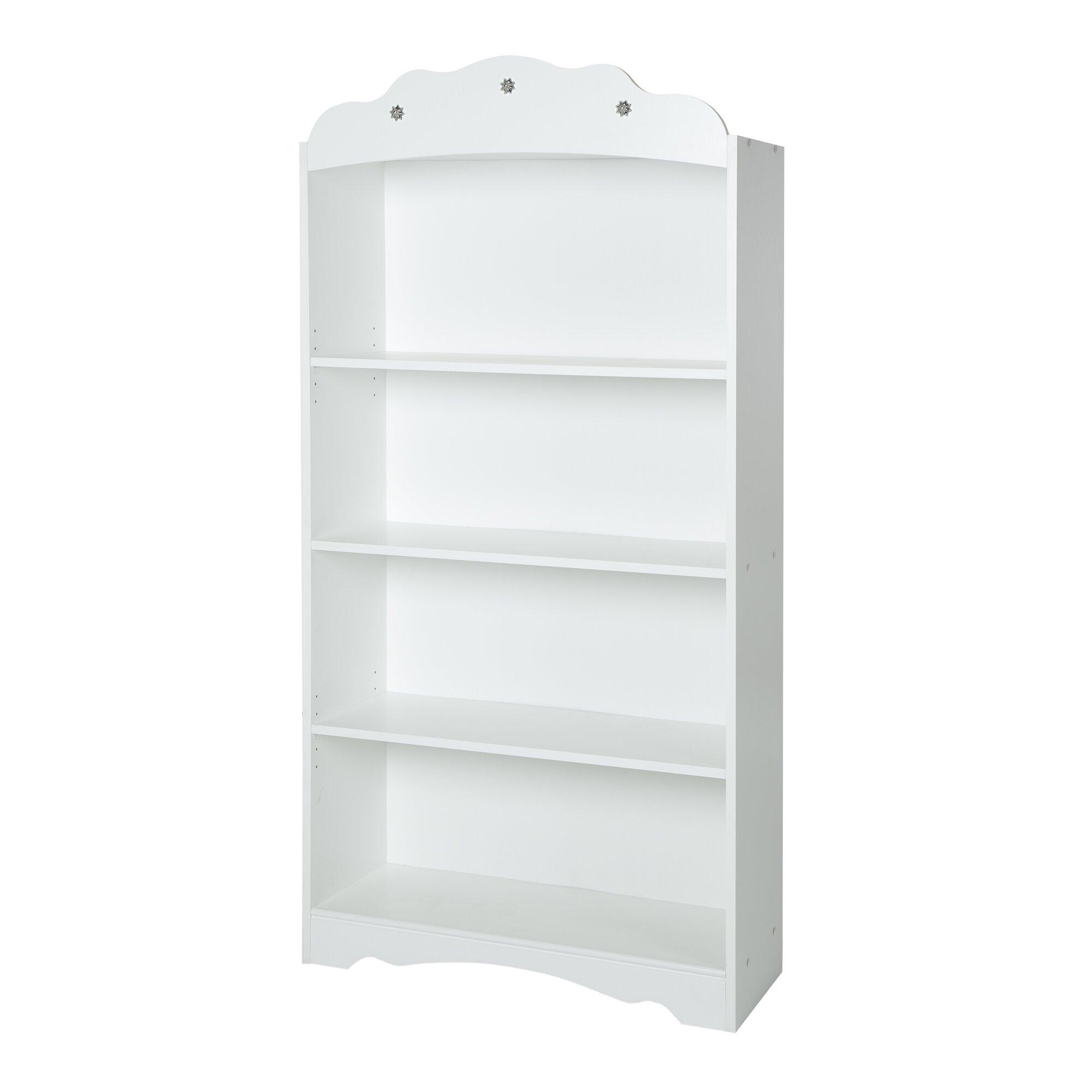 South Shore Tiara 58.25 Bookcase