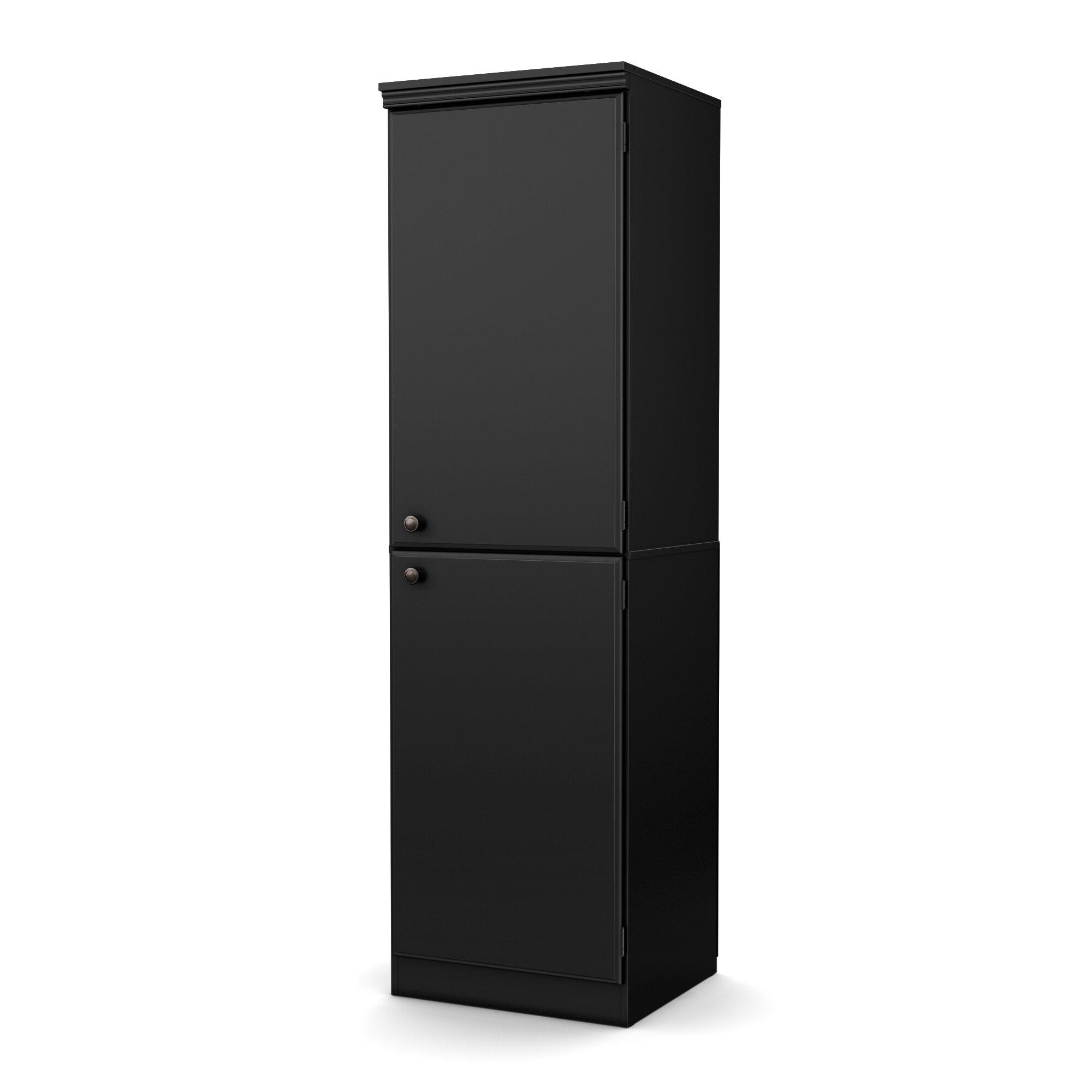 Small Wardrobe Cabinet Clothing Armoires Wardrobe Closets Youll Love Wayfair