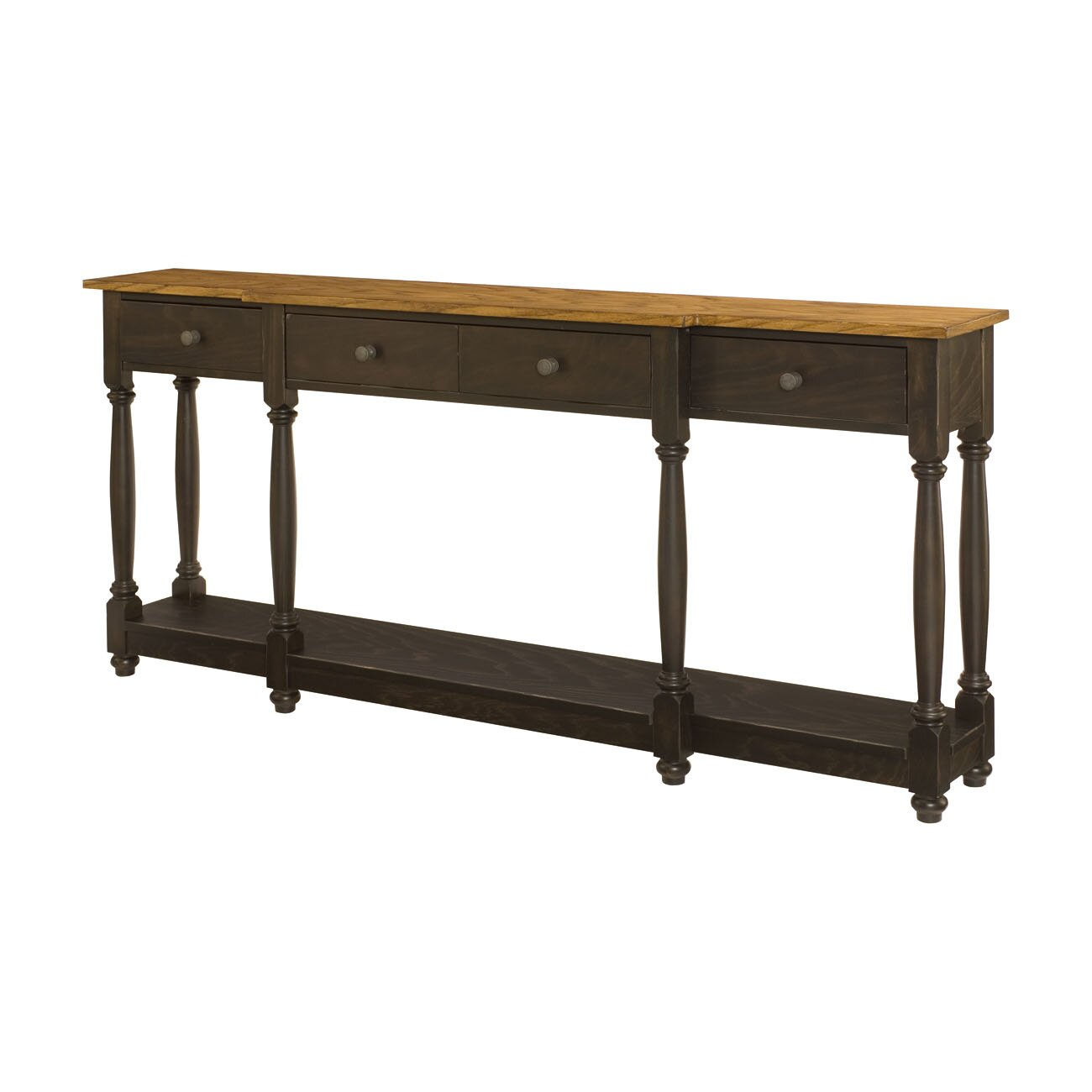 Grand Furniture.Com Universal Paula Deen likewise Hidden Treasures Console Table 090 640 ...
