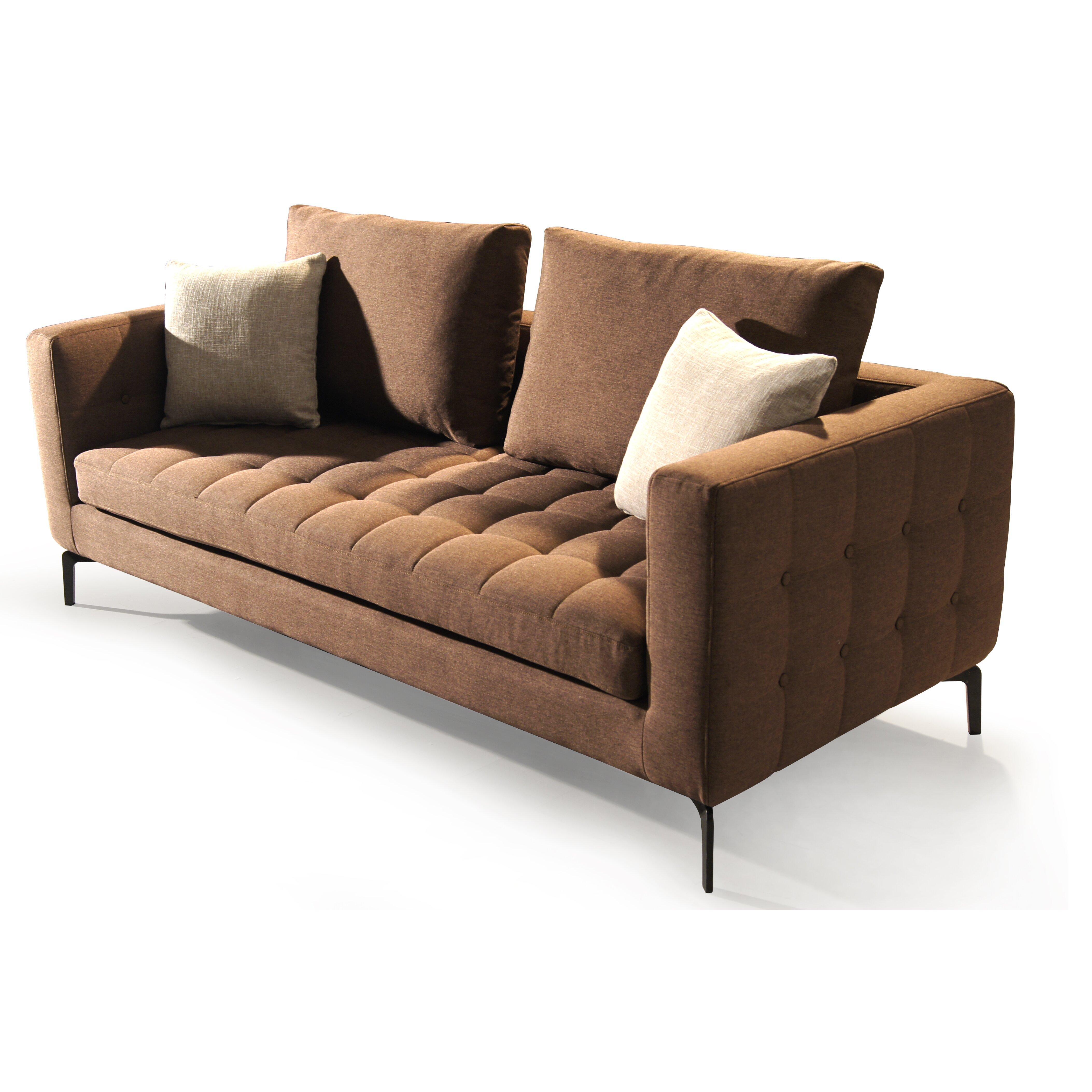 Modern Square Sofa hmmi