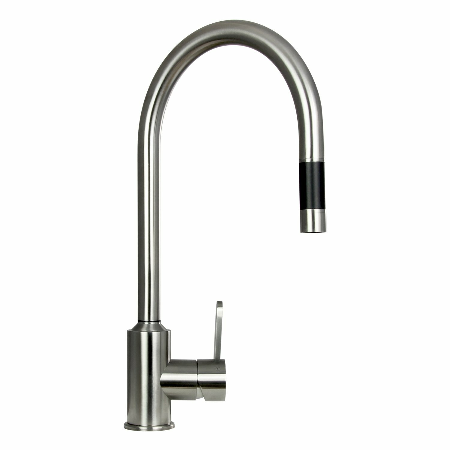Kitchen Pull Out Faucet Boann Flor Single Handle Pull Out Kitchen Faucet Reviews Wayfair
