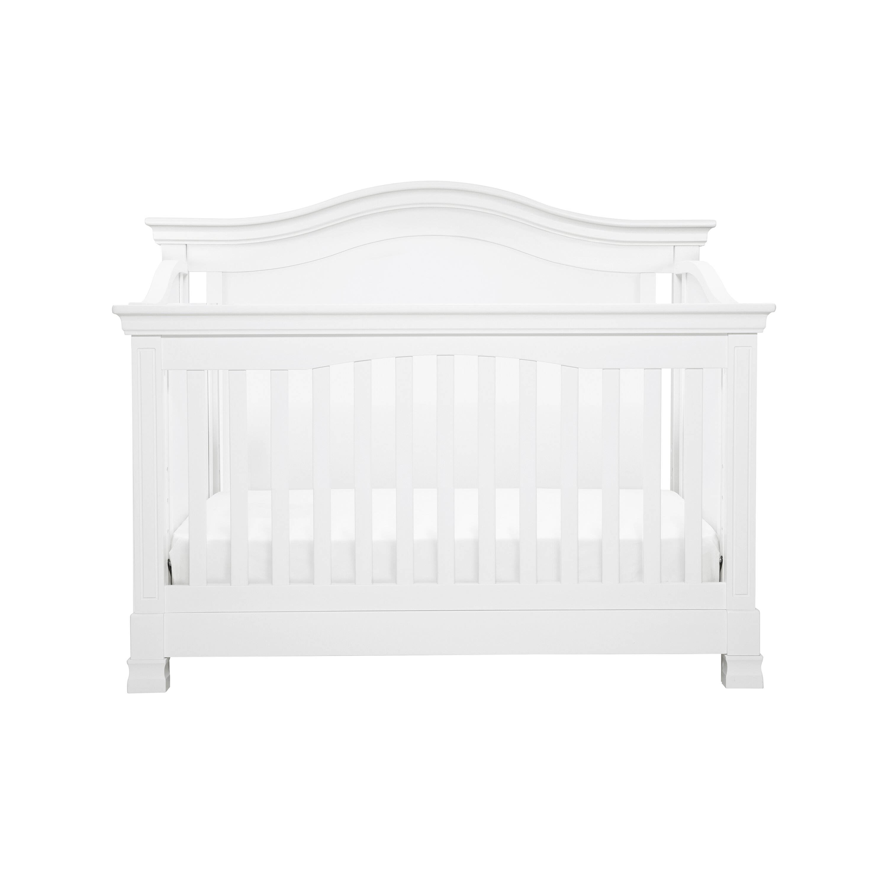 Crib for sale in fort lauderdale fl - Million Dollar Baby Classic Louis 4 In 1 Convertible Crib