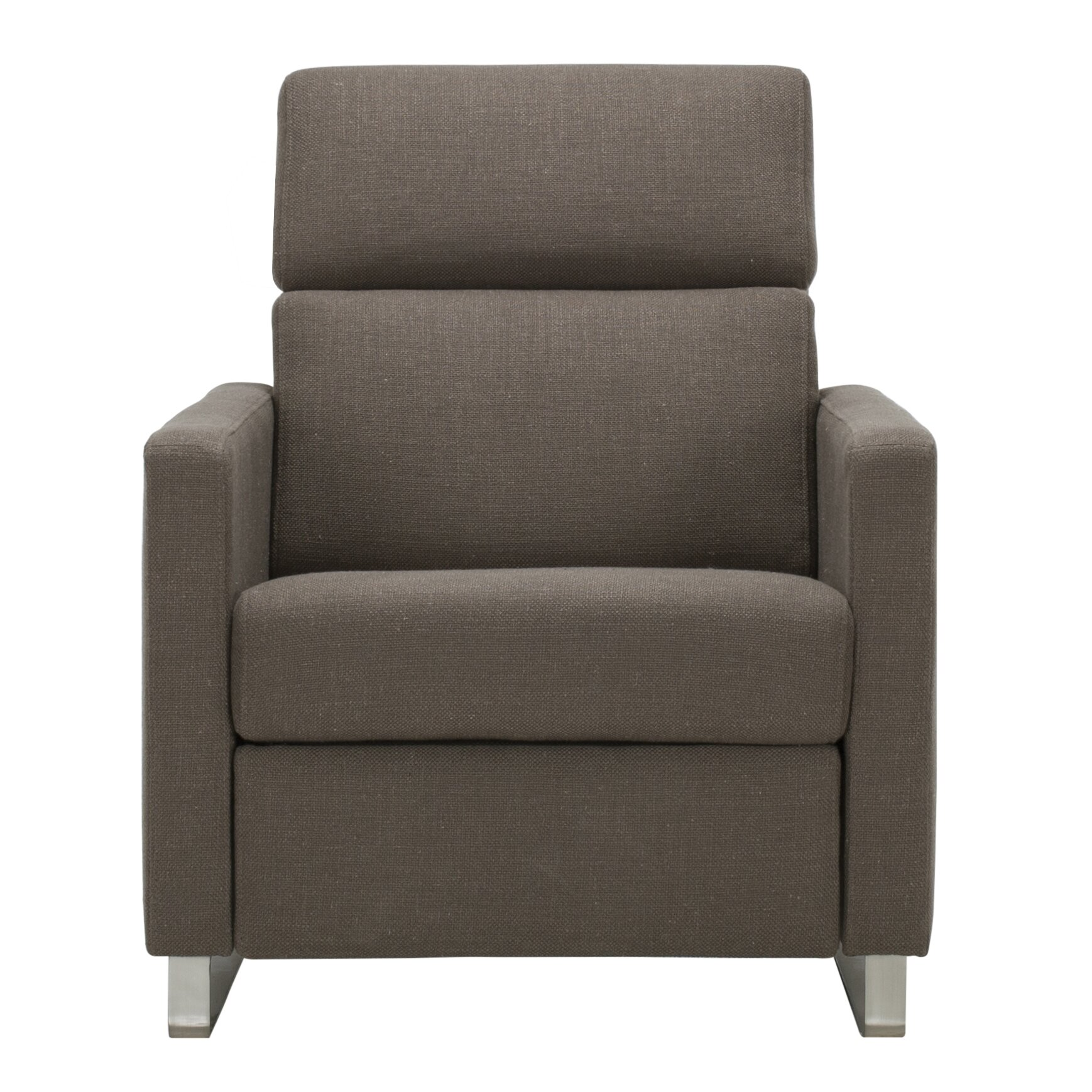 Small Recliners For Bedroom Modern Recliners Find The Perfect Recliner Chair Allmodern