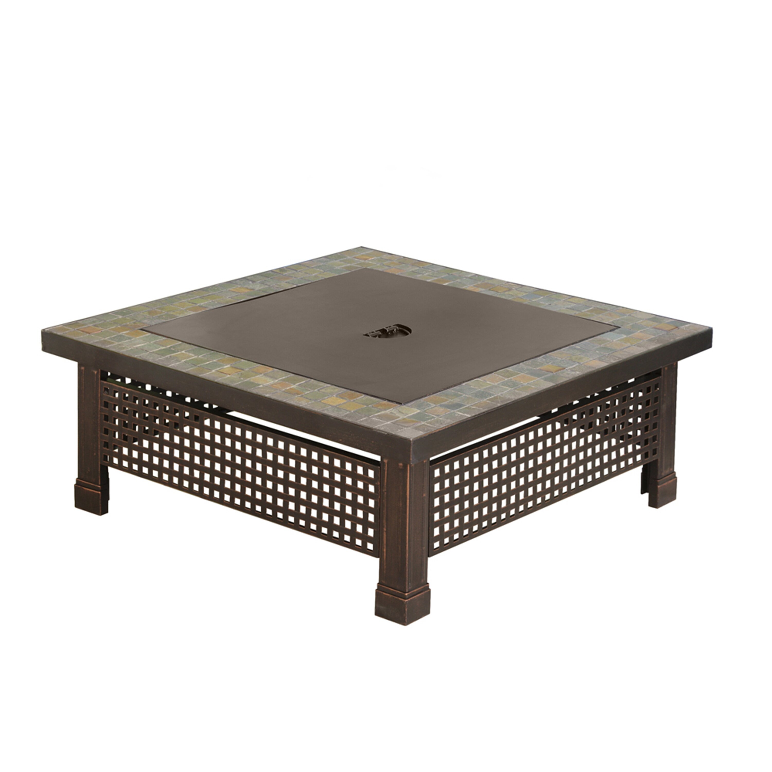 Portable Outdoor Fireplaces Fire Pits Youll Love Wayfair .  Portable Outdoor Fireplace