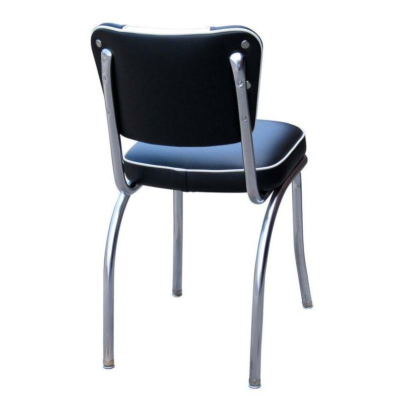 Richardson Seating Retro Home Side Chair & Reviews | Wayfair