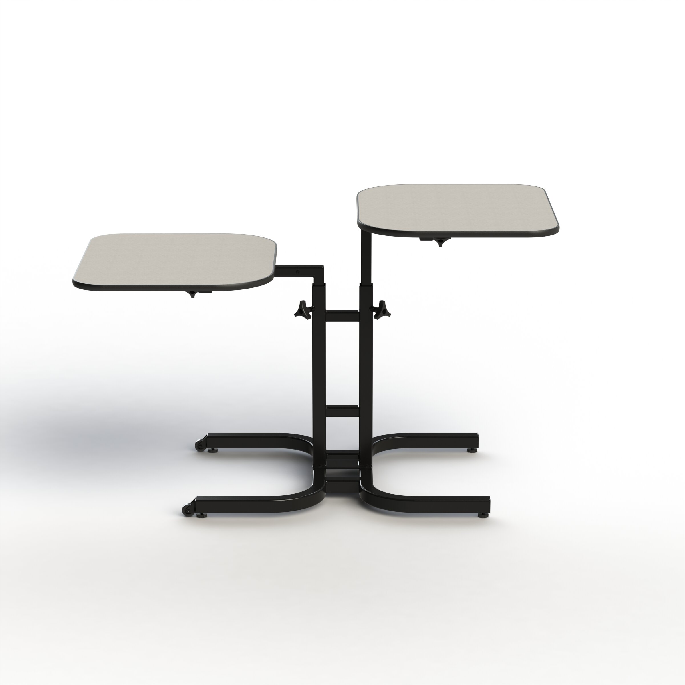 Comfor Tek Seating Butterfly Wheelchair Accessible  : Comfor Tek Seating Butterfly Wheelchair Accessible Extendable Dining Table from www.wayfair.ca size 2400 x 2400 jpeg 106kB