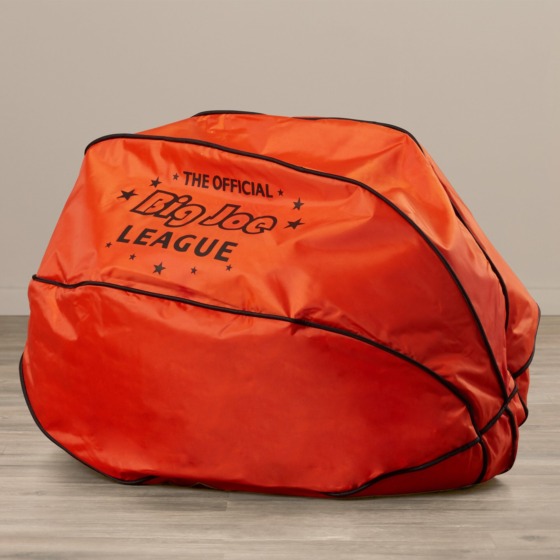 Comfort Research Big Joe Basketball Bean Bag Chair