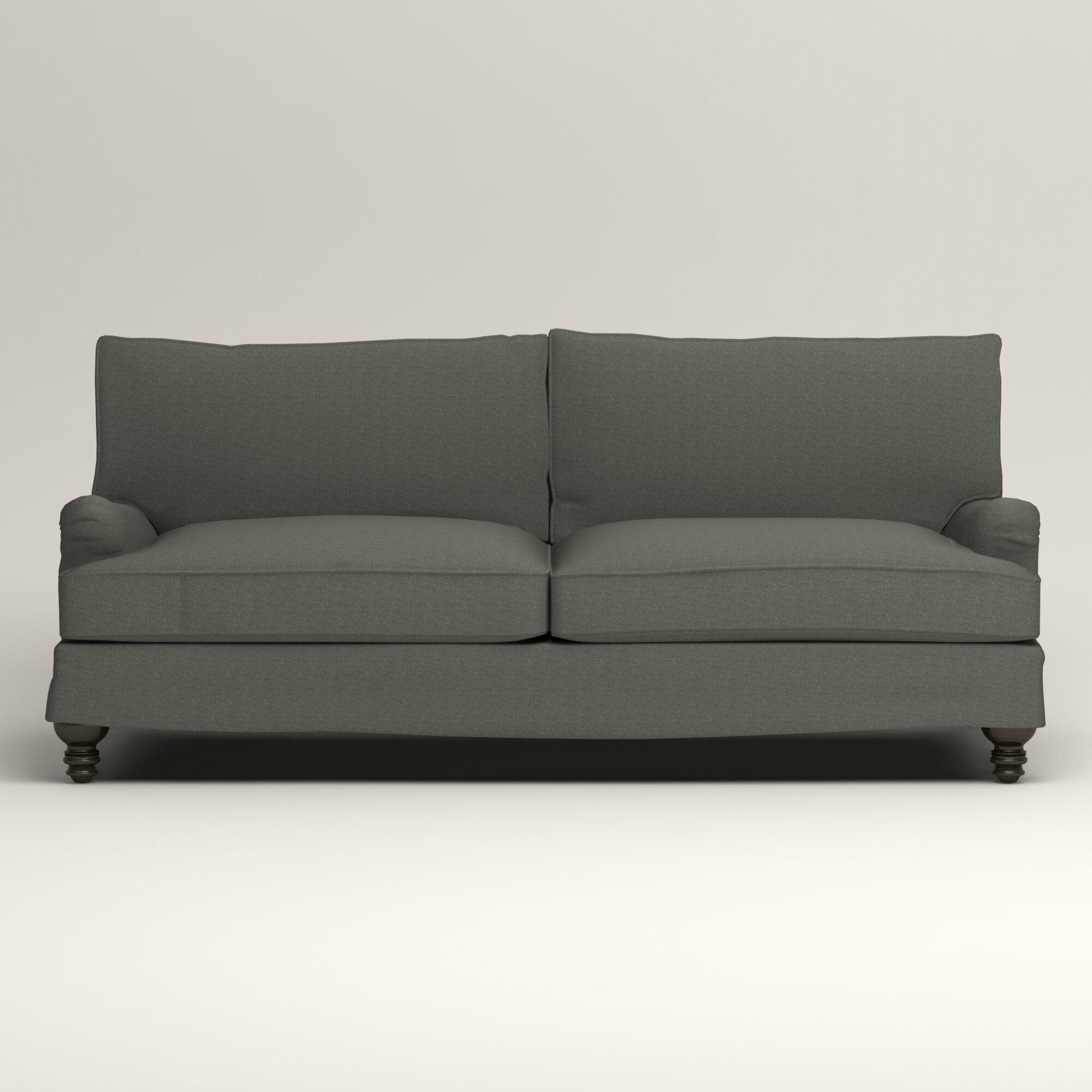 Slipcover Sofa Bed hmmi