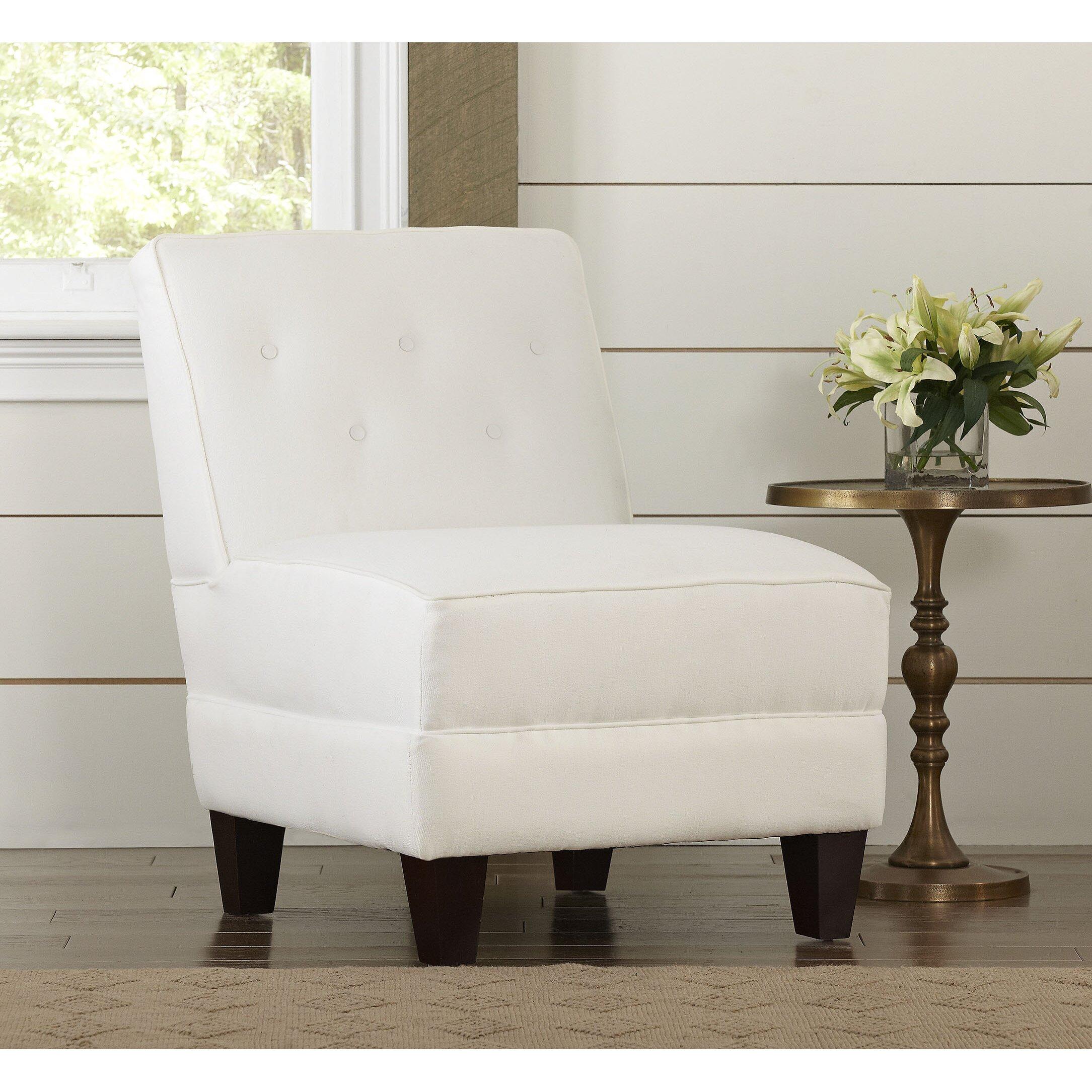 Birch Lane Kendall Slipper Chair Amp Reviews Birch Lane