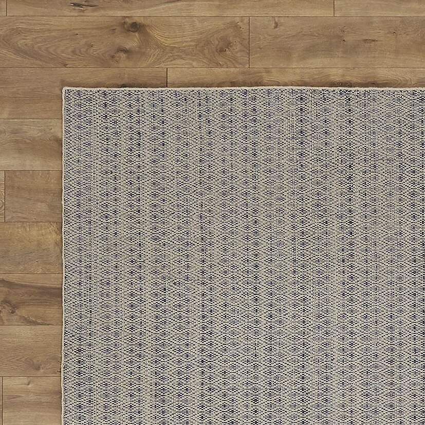 Birch lane quentin blue rug birch lane