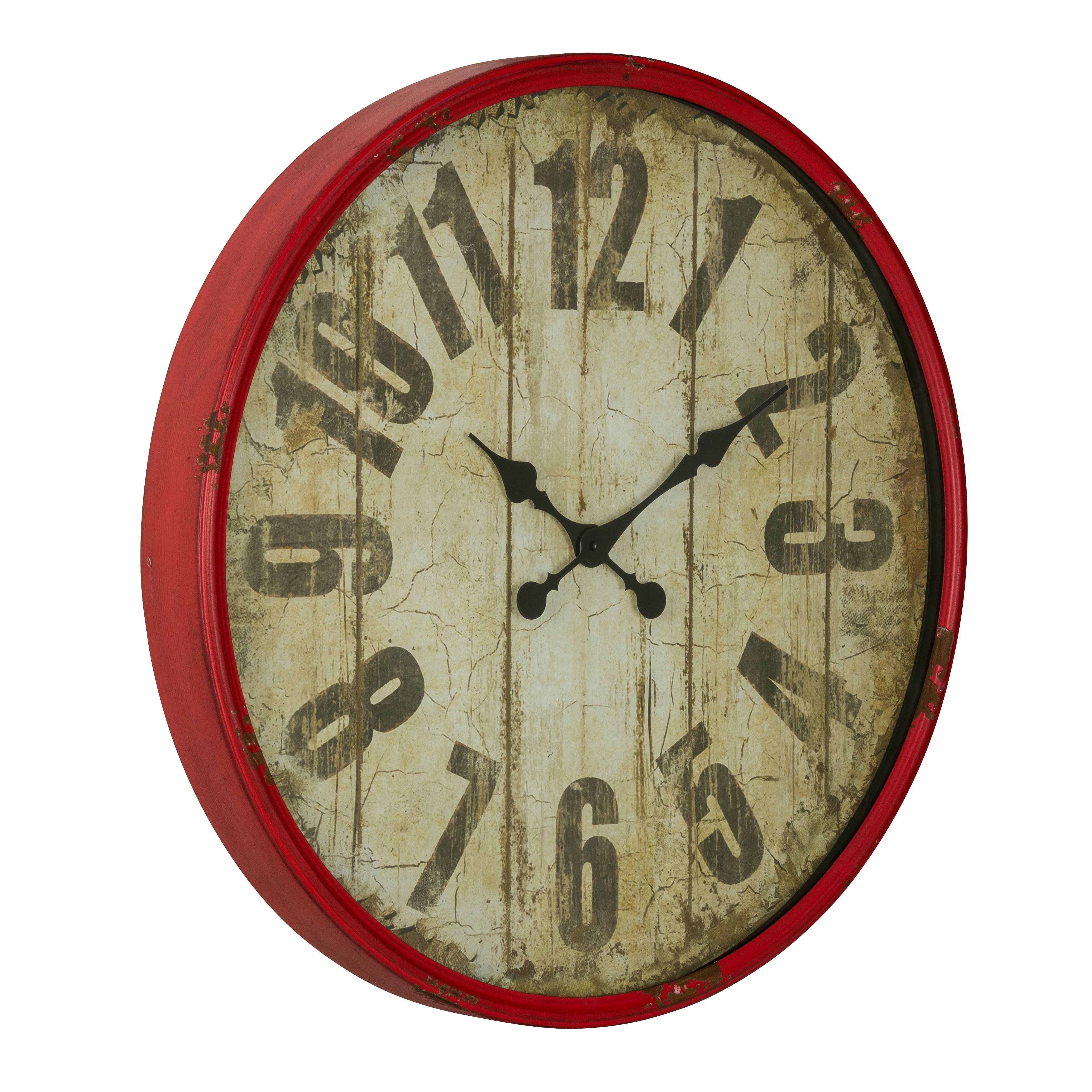 Decorative bathroom wall clocks - Top Decorative Bathroom Wall Clocks With Bathroom Wall Clocks