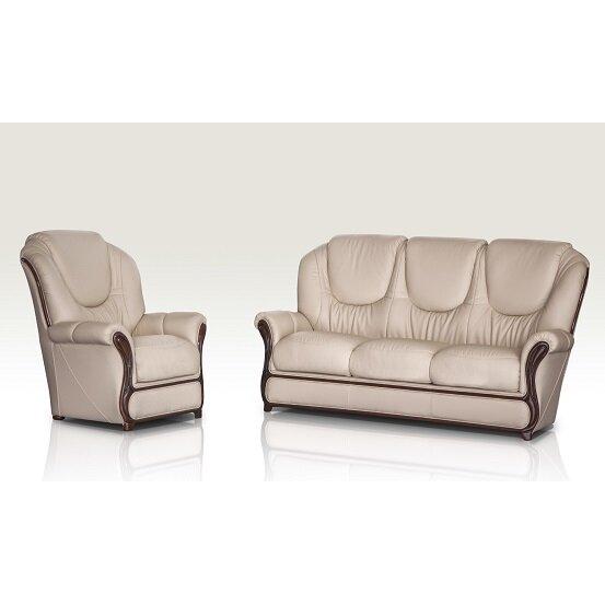 Maxi Comfort Collection Mississippi Sofa Set